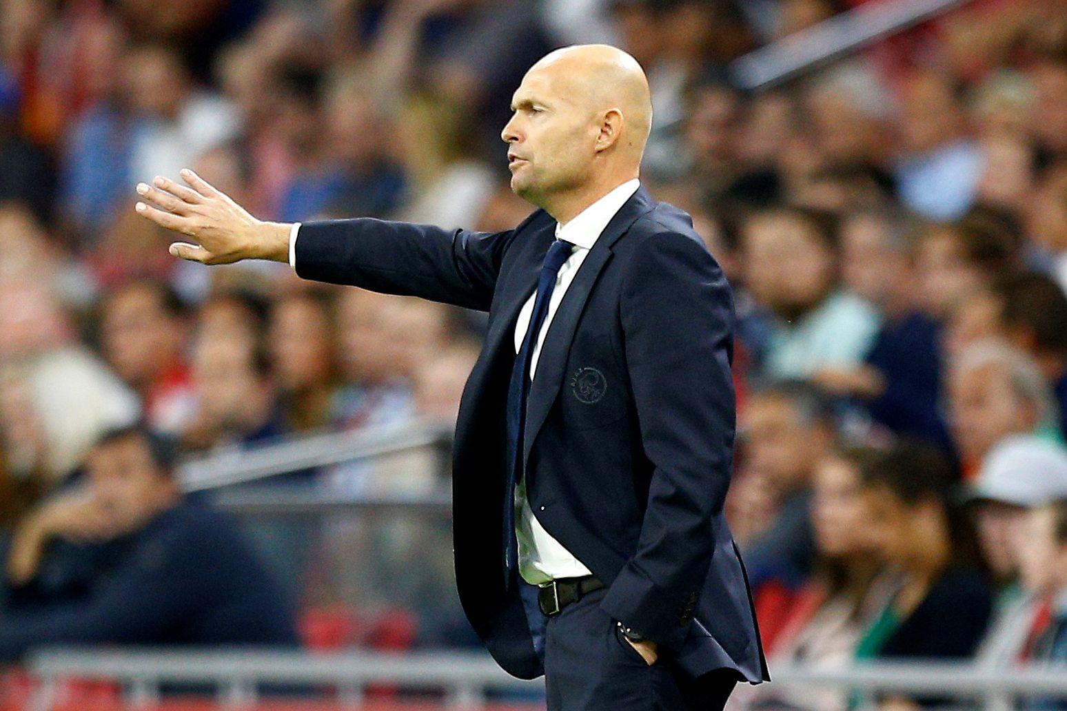Novo treinador do Sporting já está em Lisboa