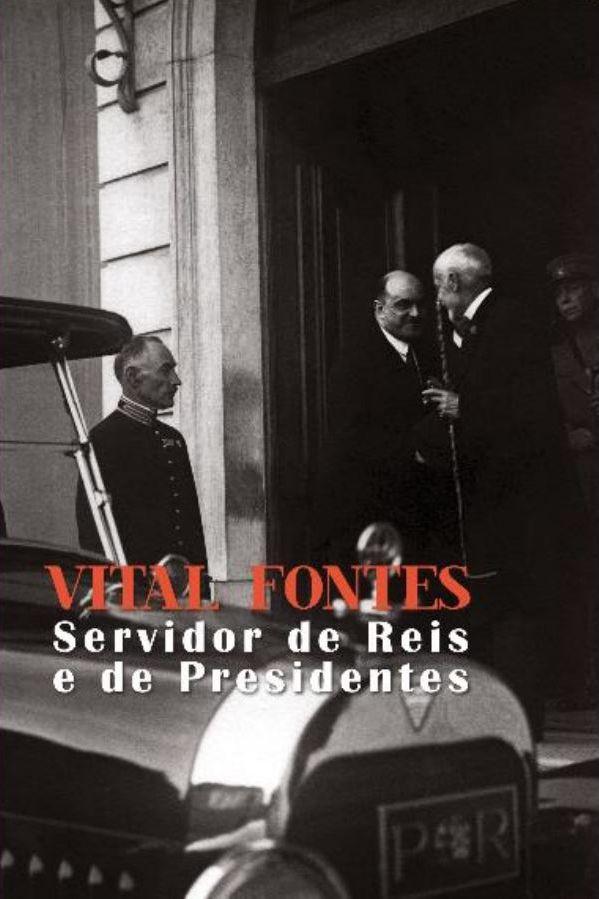 Publicadas memórias do mordomo de Belém que serviu reis e presidentes