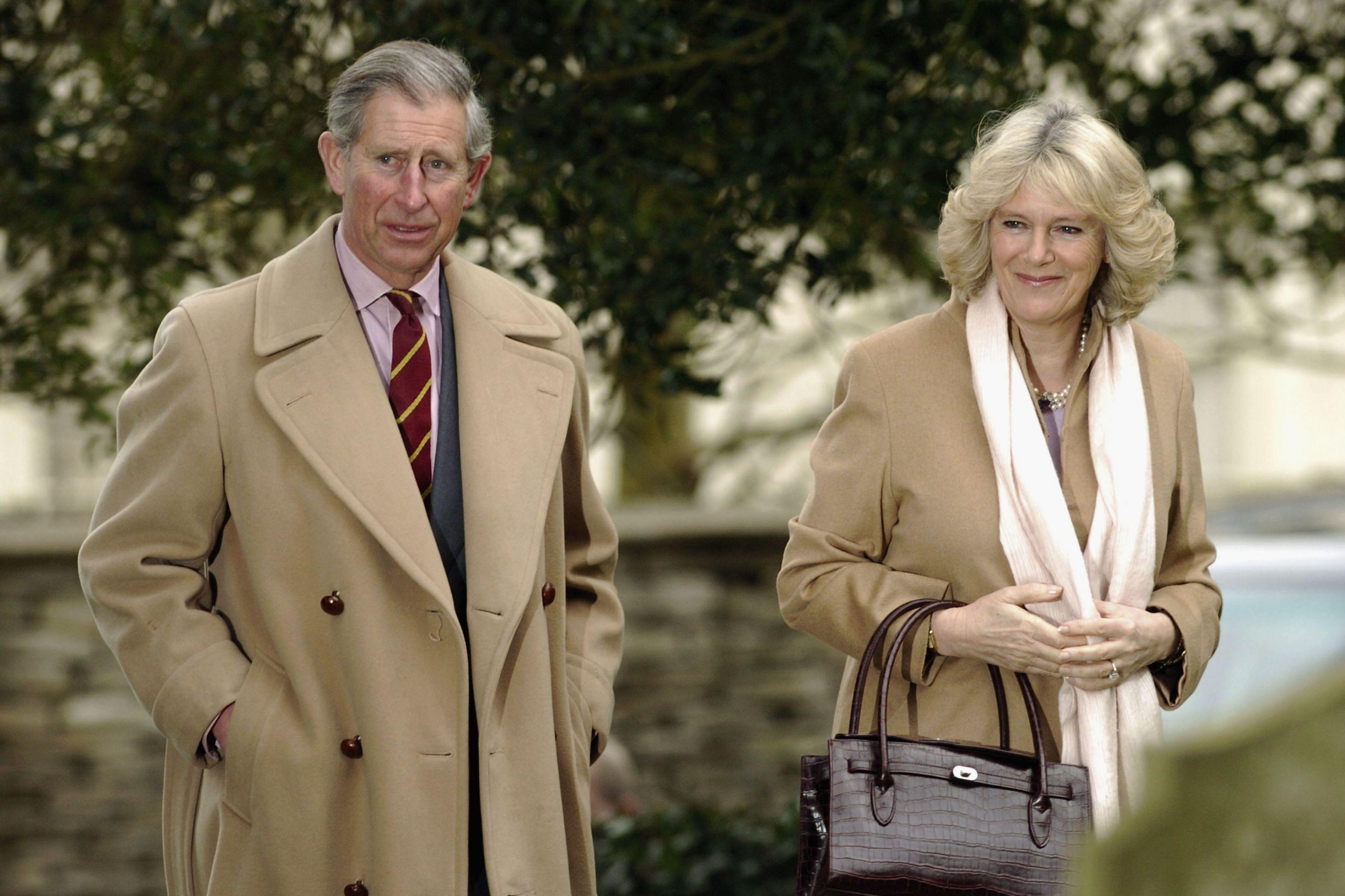 Afinal, Camilla poderá ser rainha quando Carlos subir ao trono