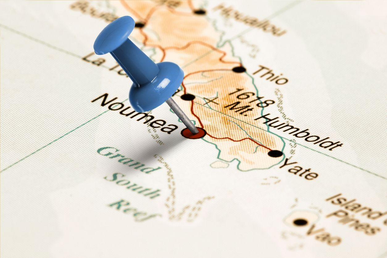 Nova Caledónia vota contra a independência