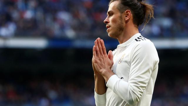 """Zidane confessa: """"Não percebo os assobios a Bale e os aplausos ao Isco"""""""