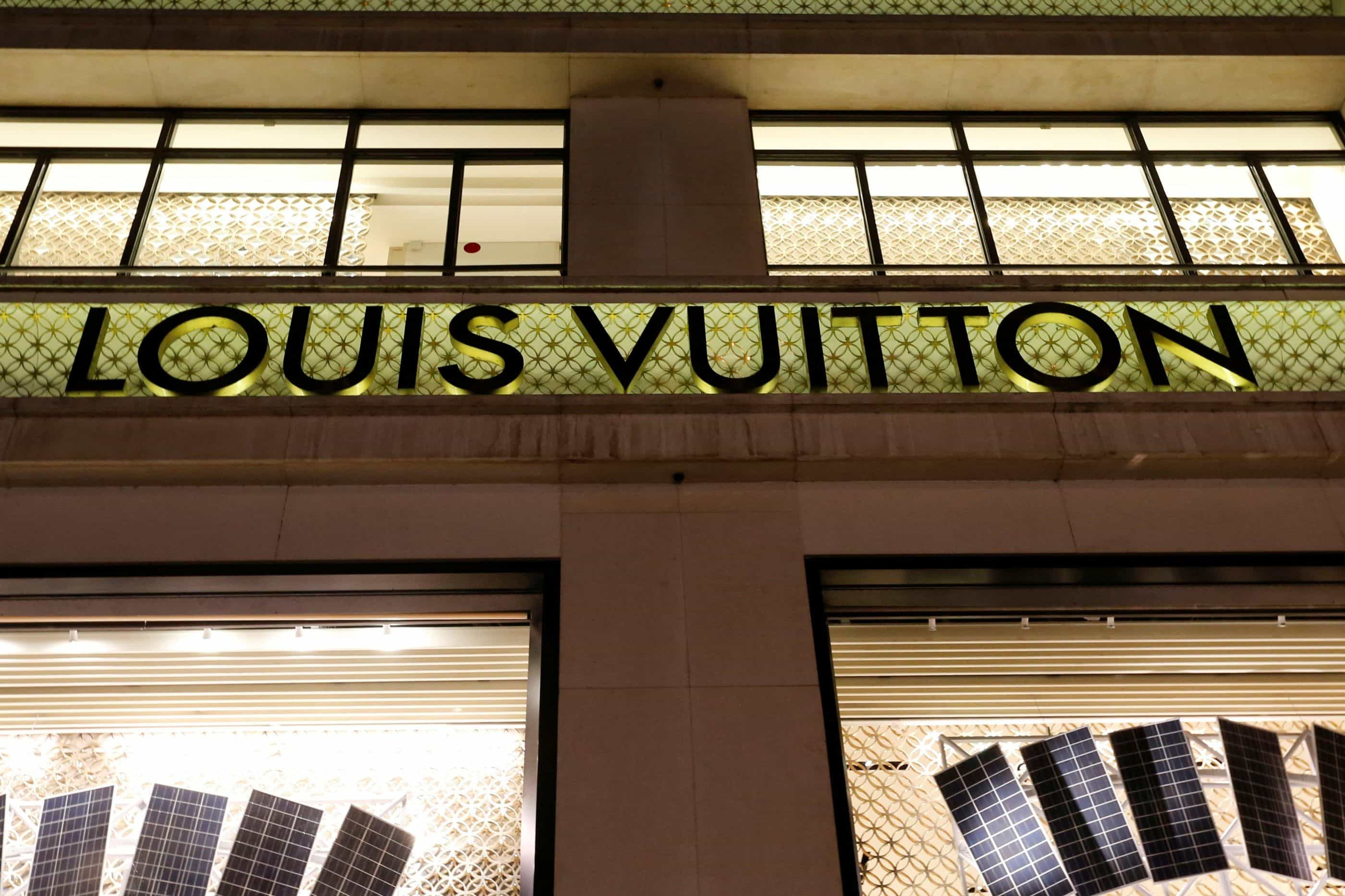 Morreu Alain Chevalier, um dos fundadores da francesa Louis Vuitton