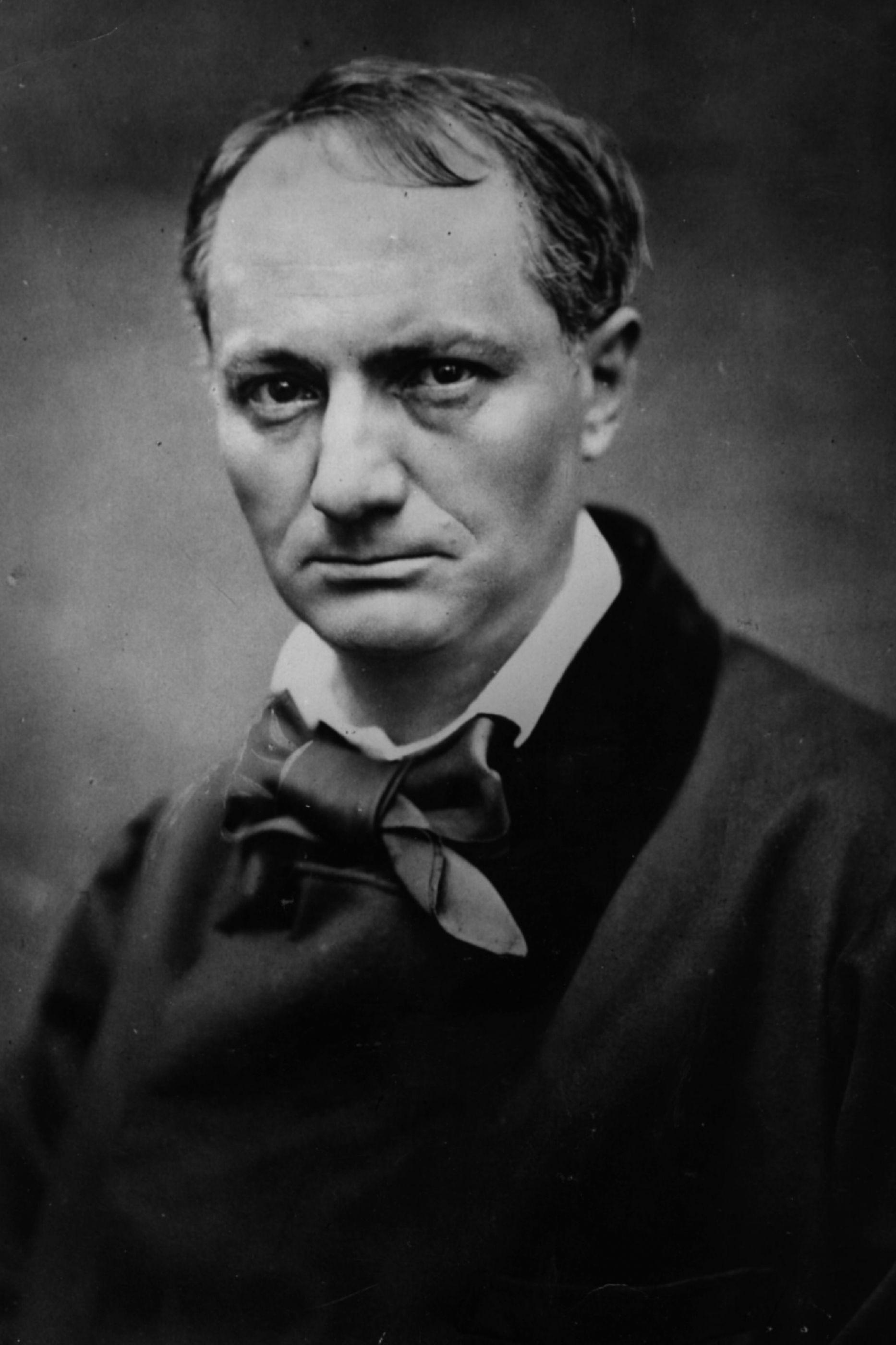 Carta de suicídio escrita por Baudelaire leiloada por 234 mil euros
