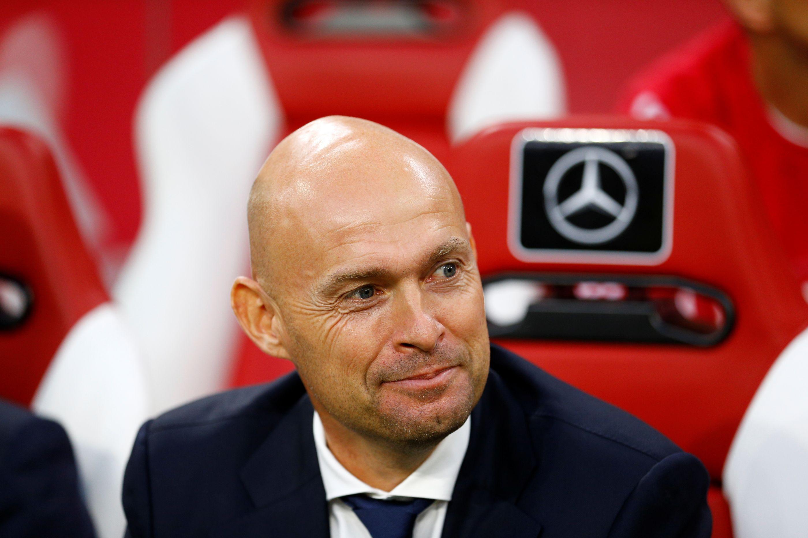 É (quase) oficial. Al-Jazira oficializa novo treinador do Sporting