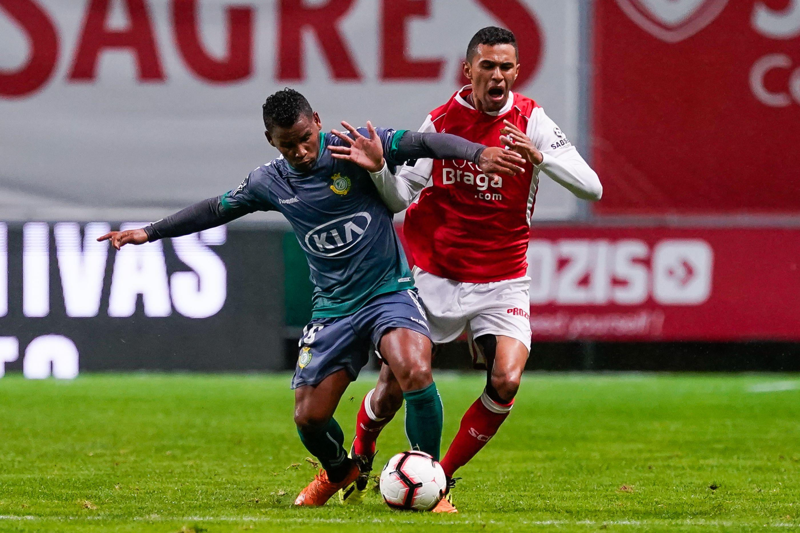 FC Porto não dorme sozinho no trono da Liga. Quem trava o Sp. Braga?