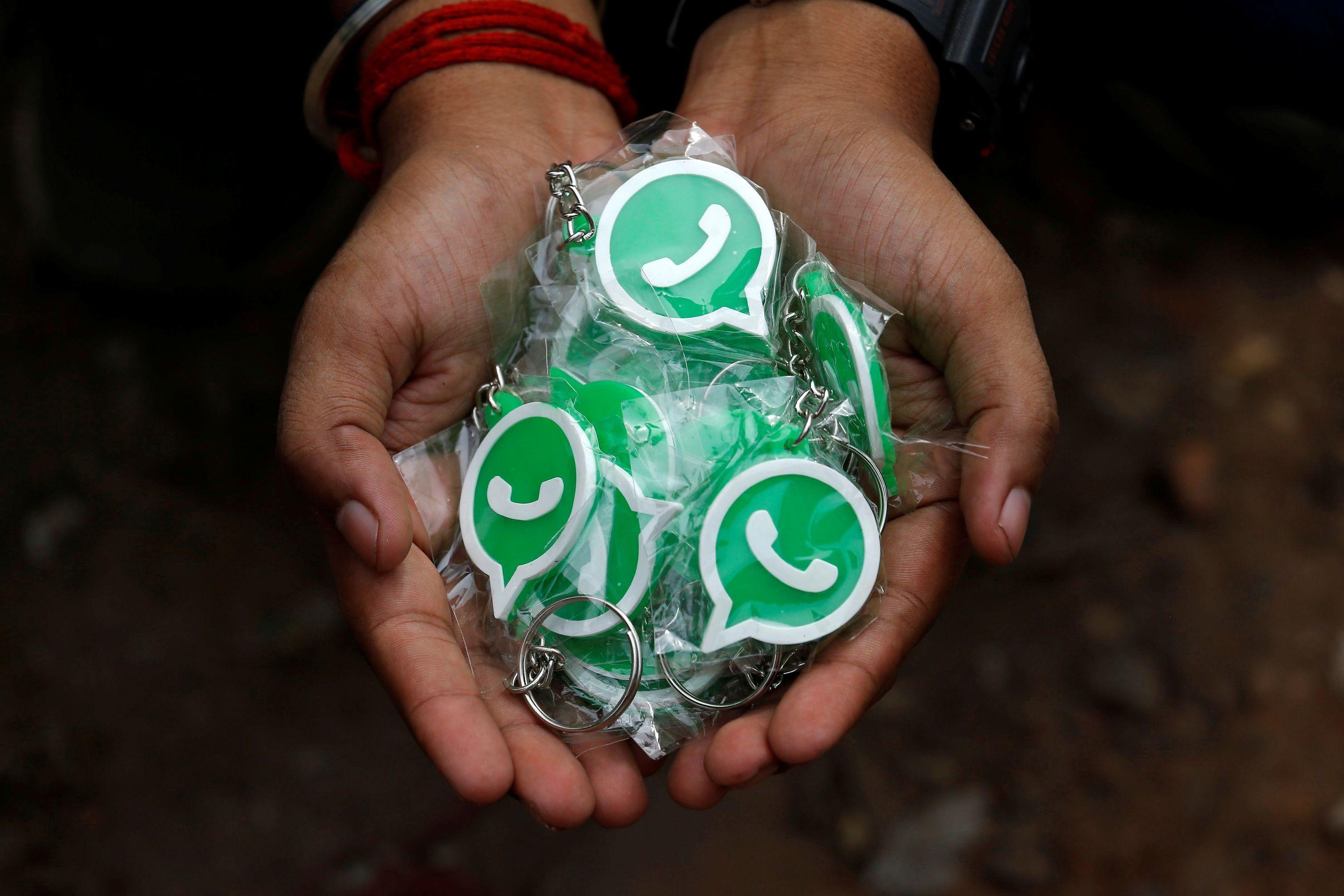 Farto de grupos de WhatsApp? A opção que queria chegou (finalmente)