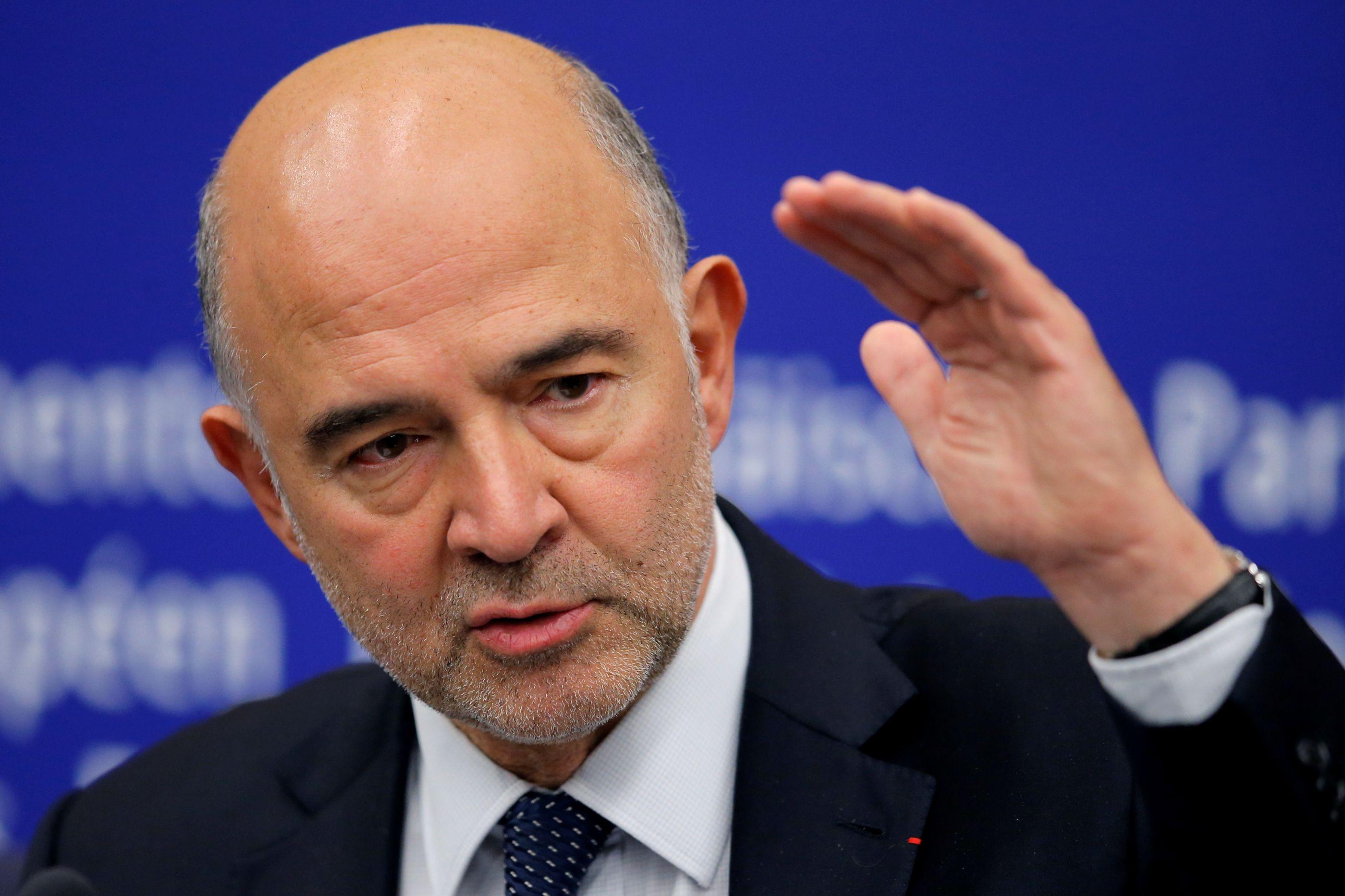 Estimativas para Itália seriam piores sem acordo com Bruxelas