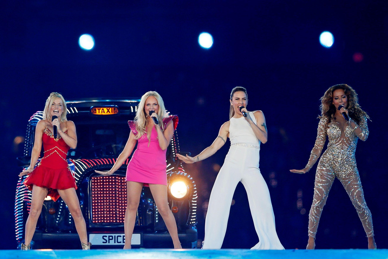 Confirmado: Spice Girls vão regressar aos palcos mas sem Victoria