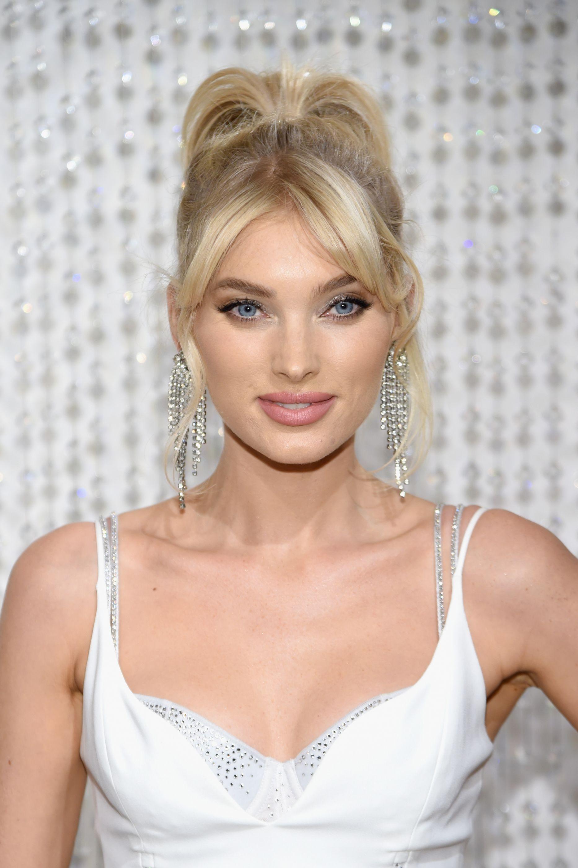 Victoria's Secret: Revelado nome da modelo que vai vestir o 'Fantasy Bra'