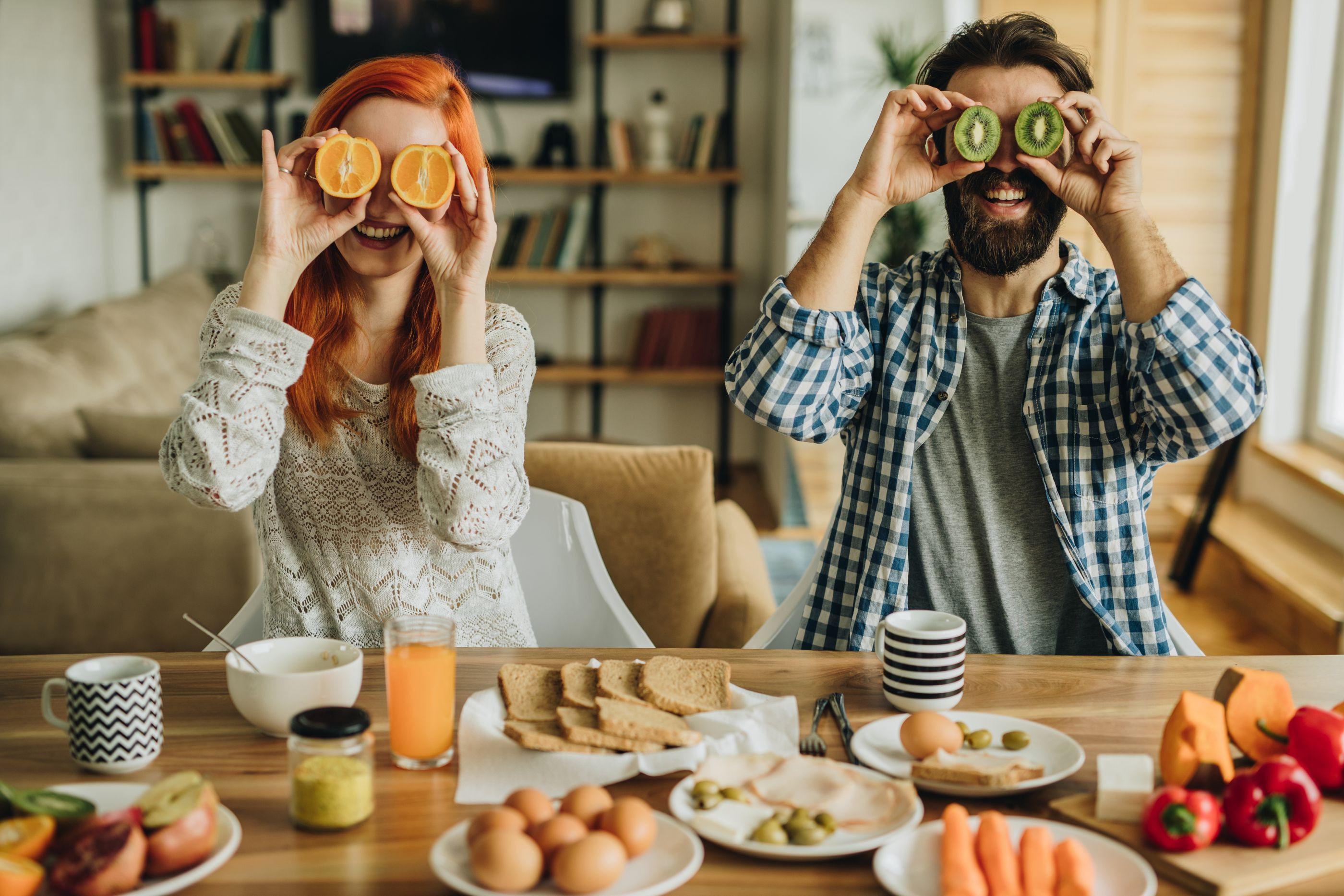 Será que o pequeno-almoço é mesmo a refeição mais importante do dia?