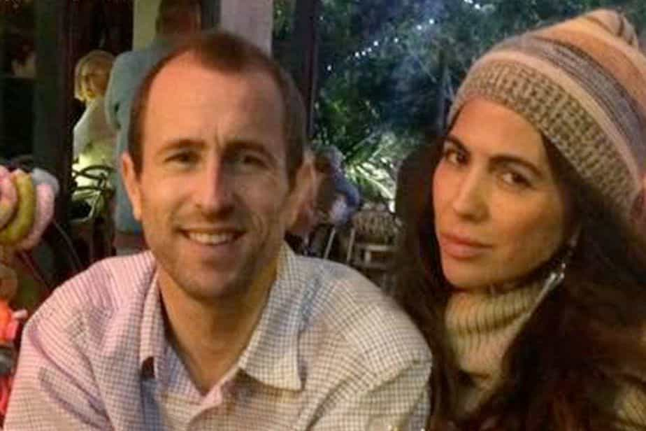 Homem admite ter matado a mulher durante viagem de barco na lua-de-mel