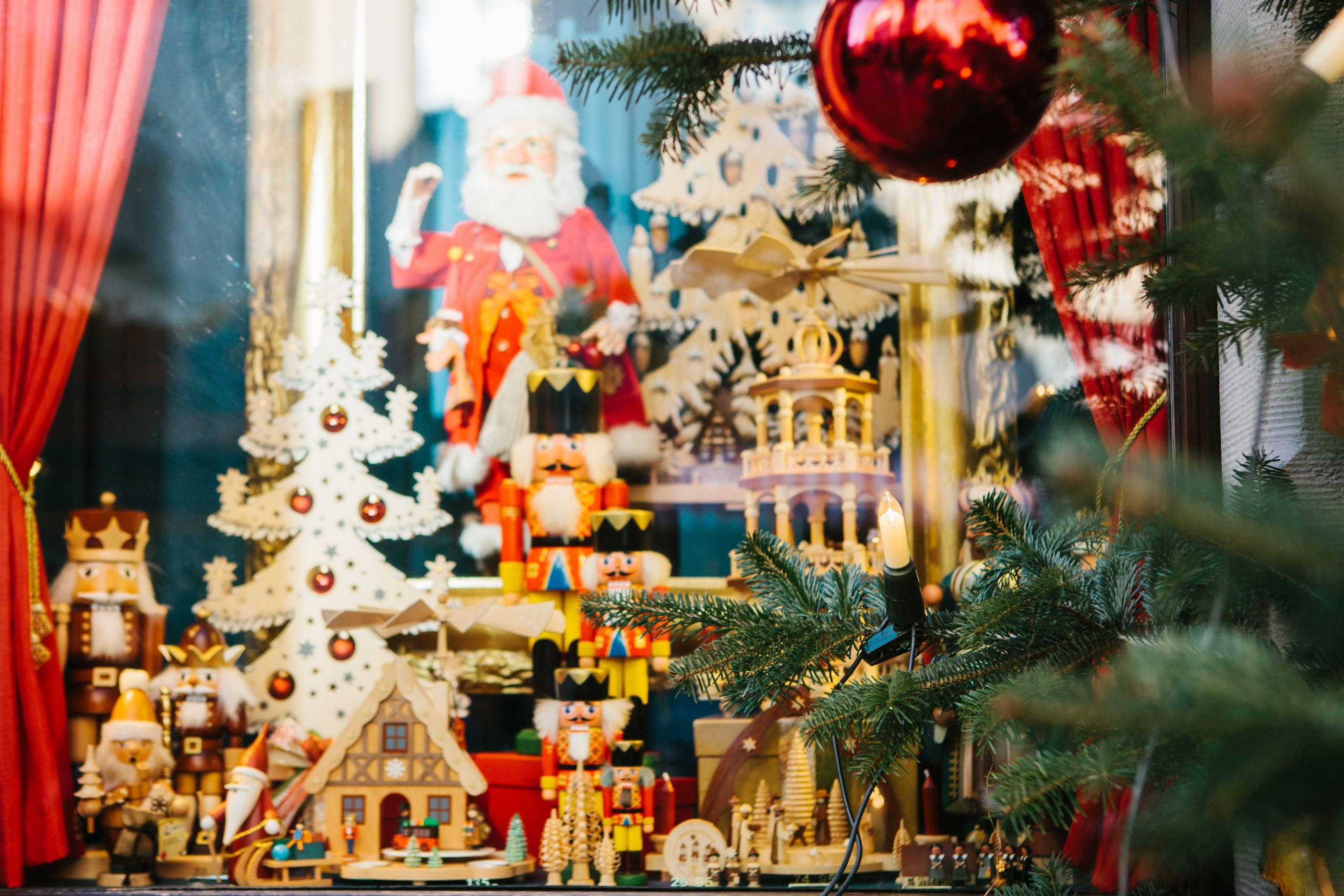 Esta ação solidária tem forma de (mini) feira popular de Natal
