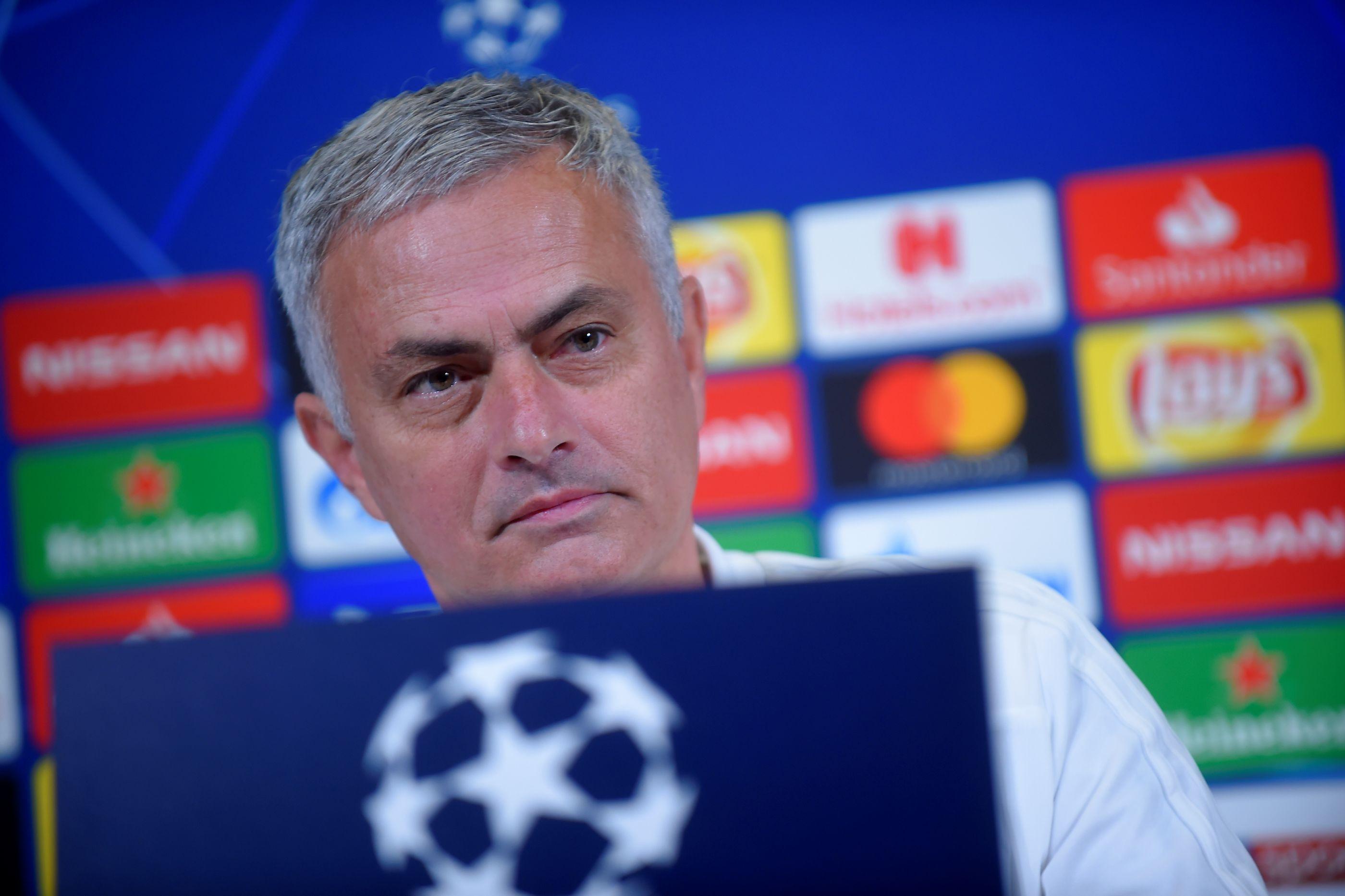 Futuro de Mourinho depende da Champions. United já pensa no sucessor