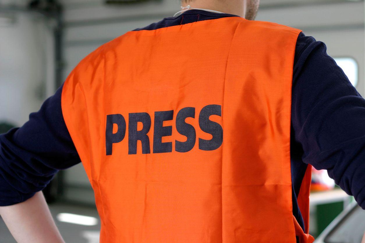 Portugal em 12.º na liberdade de imprensa. EUA em 48º, atrás do Botswana