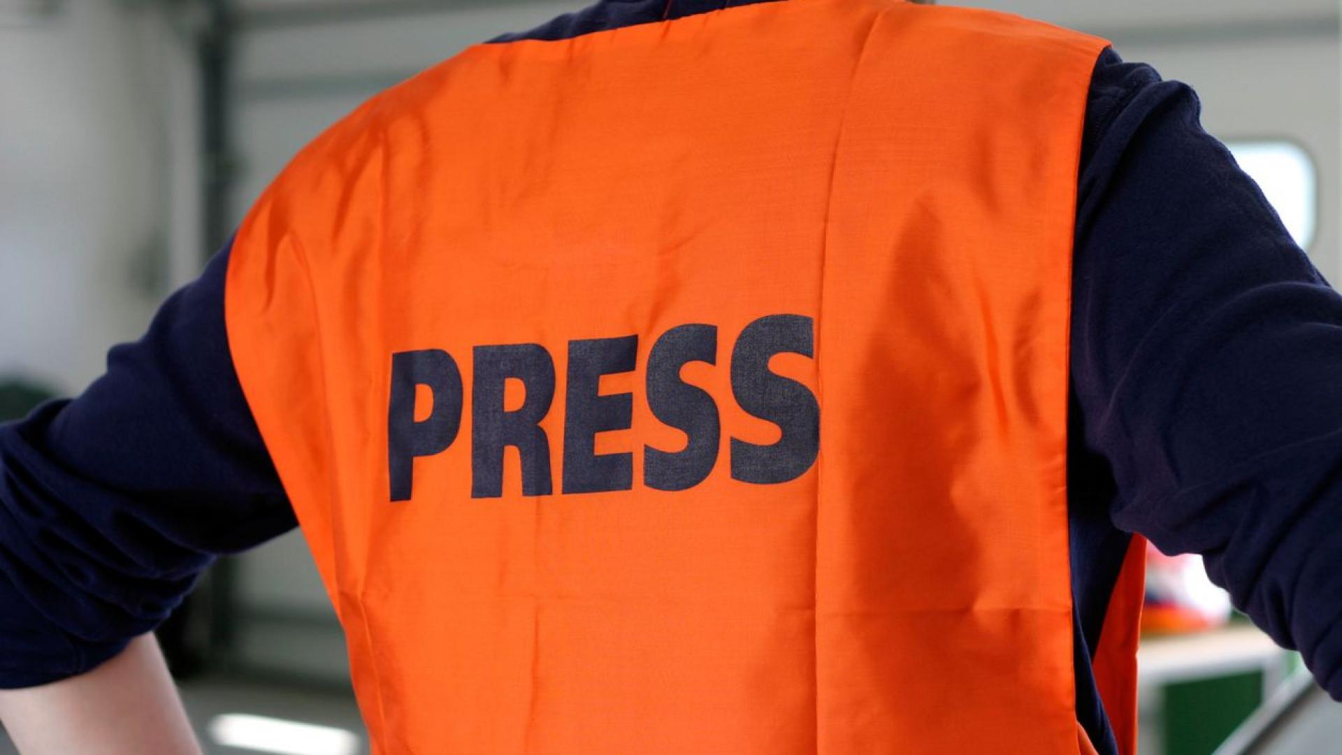 Covid-19: Pelo menos 186 jornalistas morreram em 35 países