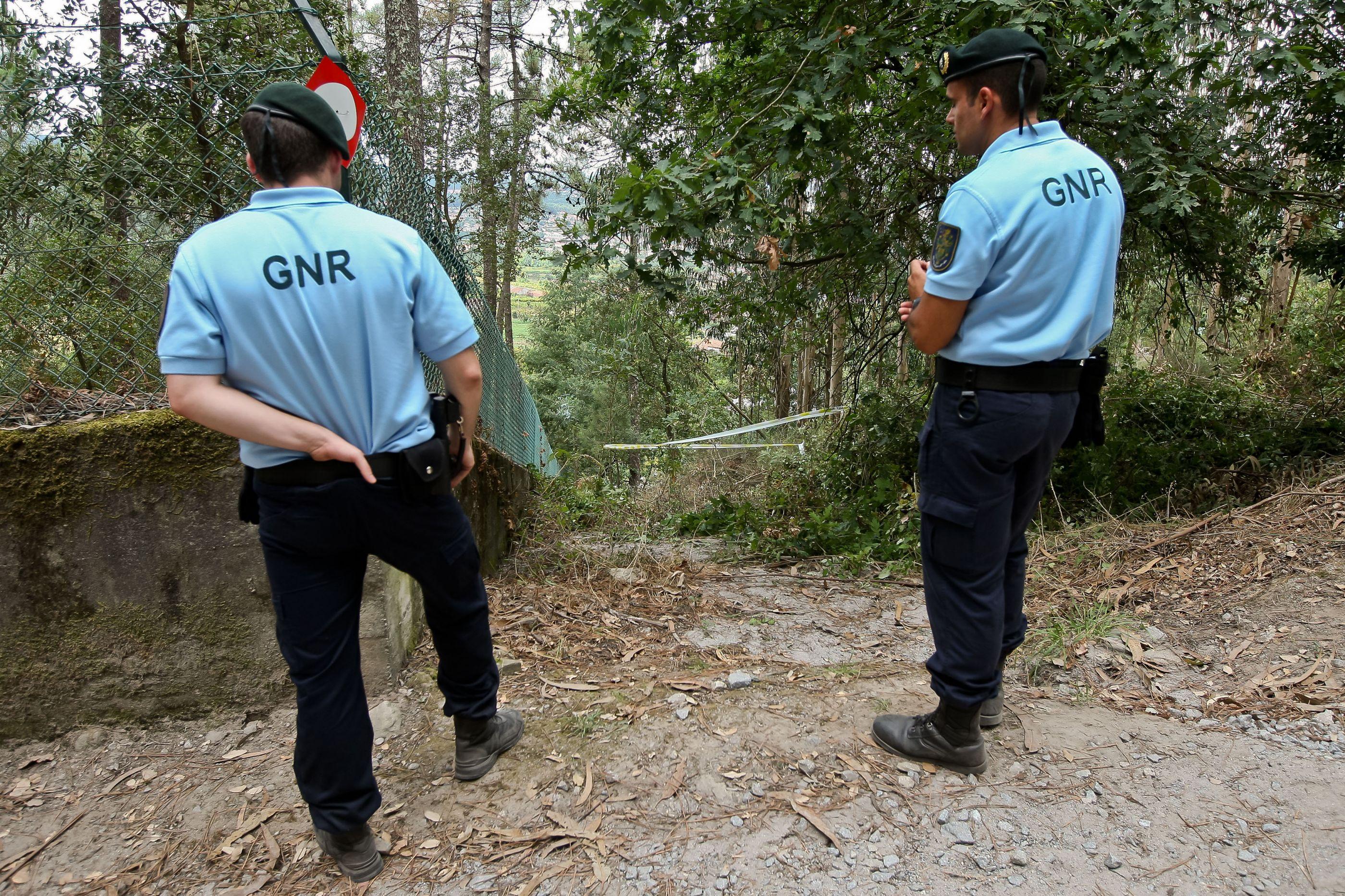 PEV contra retirada de militares da GNR do posto de Pedras Salgadas