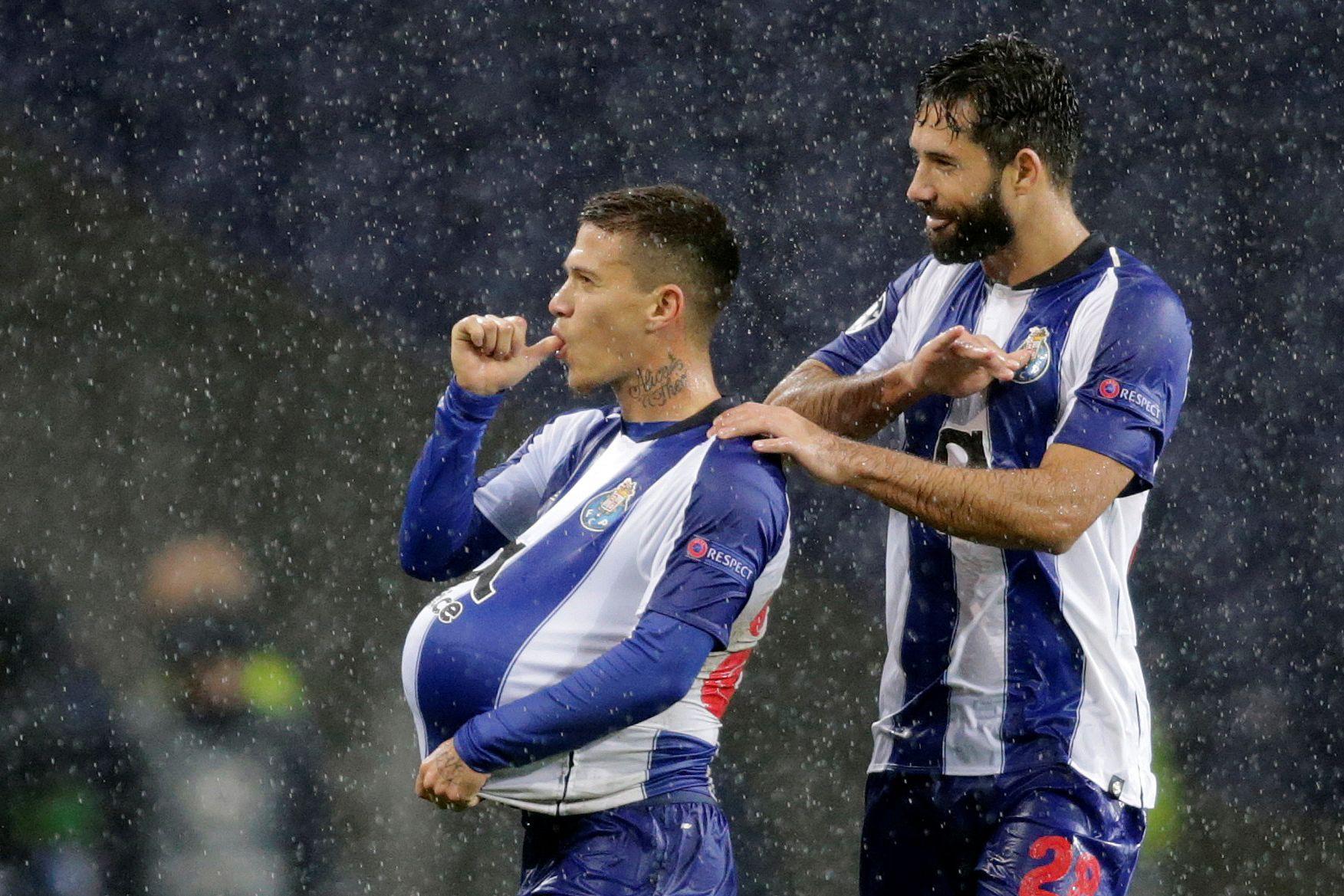 Saiba o que disse a imprensa internacional sobre o FC Porto-Lokomotiv