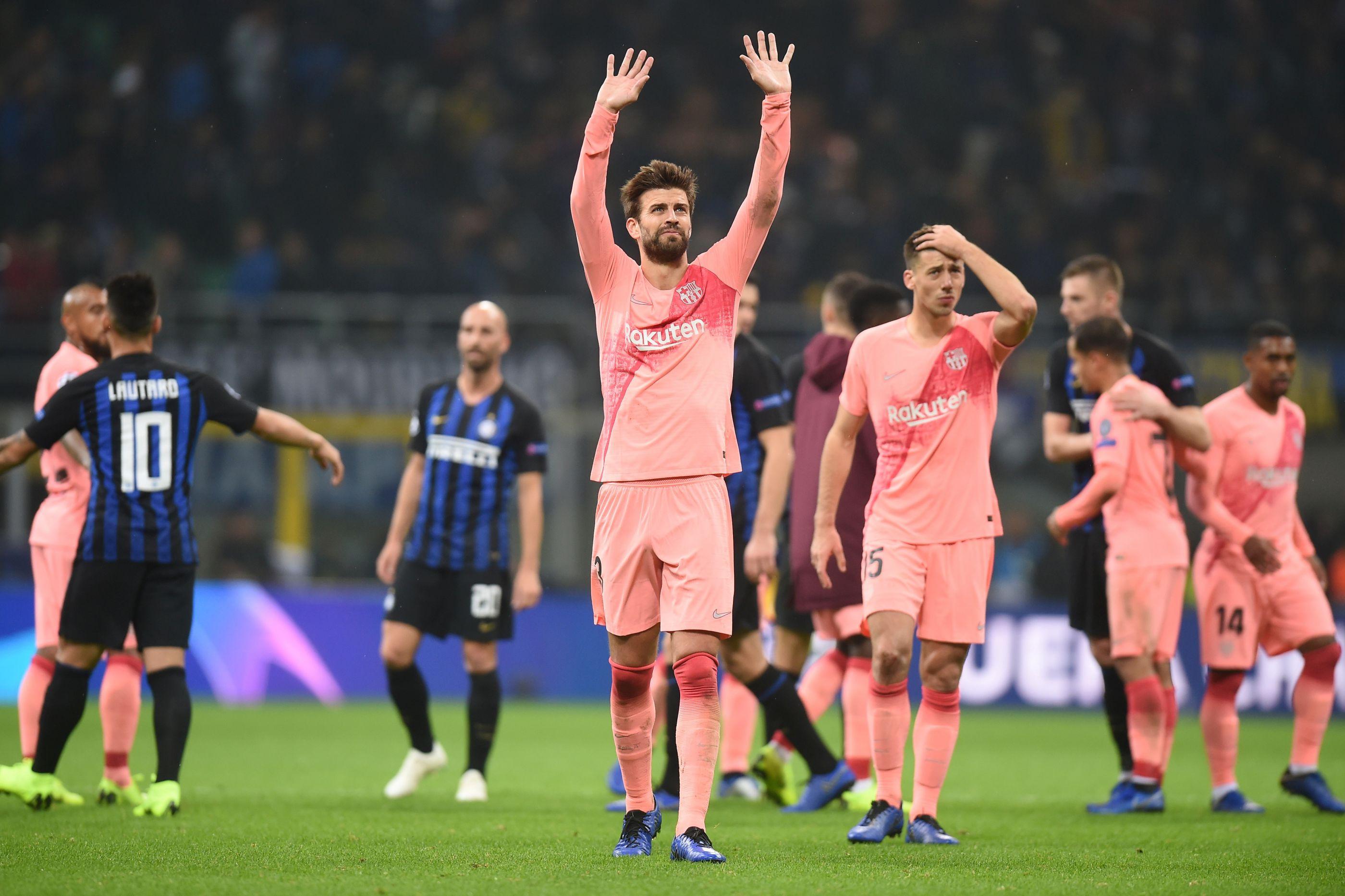 Já há um clube apurado e três afastados da próxima fase da Champions