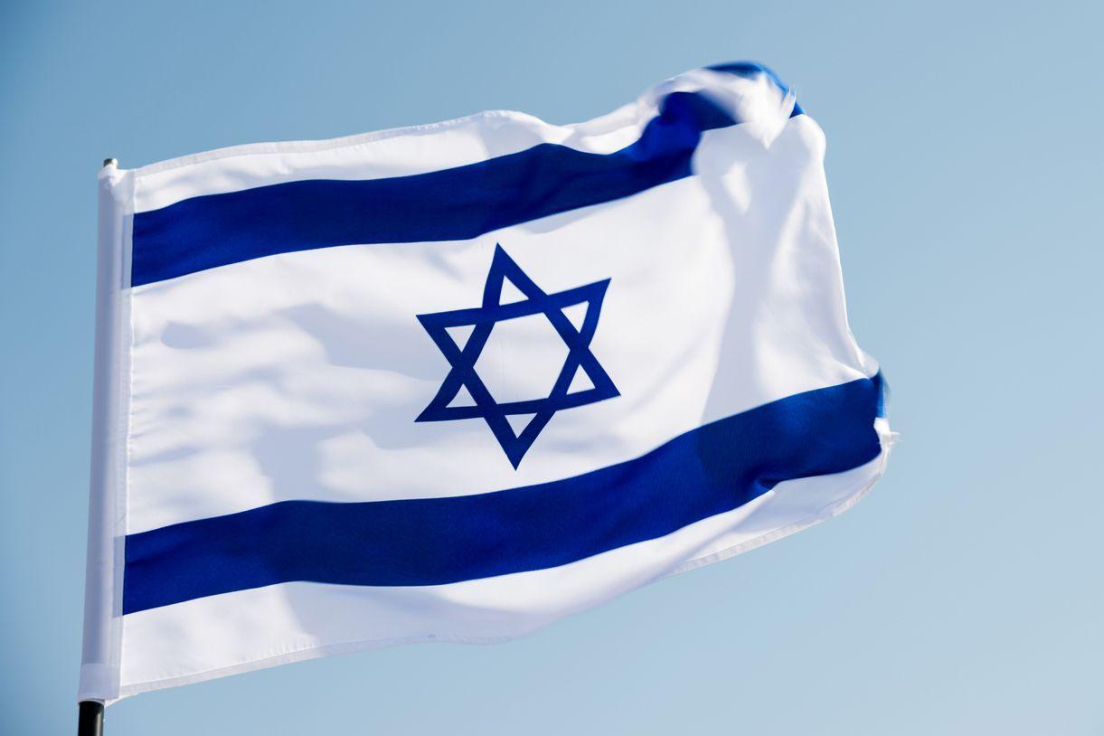 Encontrado corpo de piloto israelita desaparecido há 56 anos