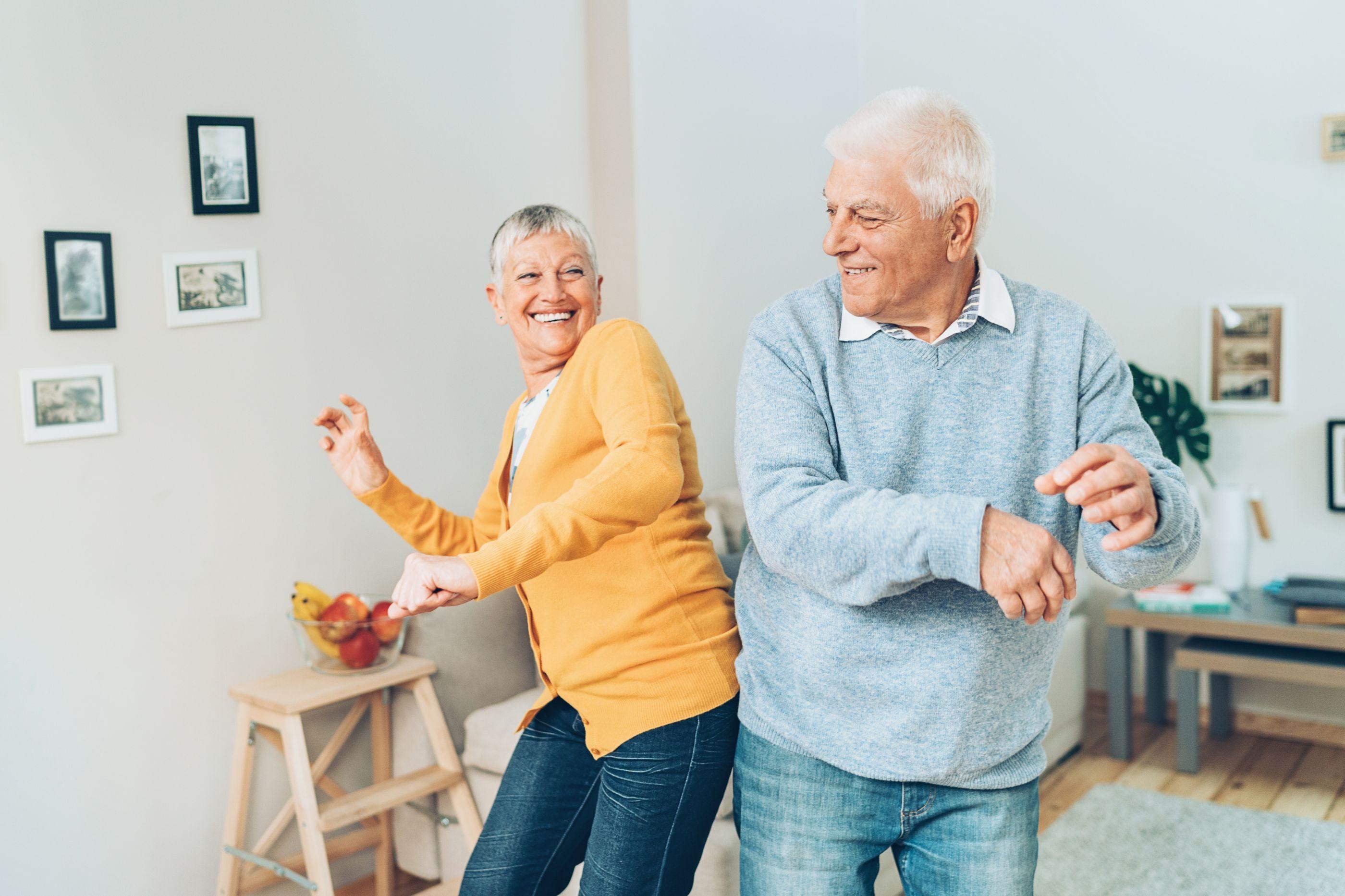 Estudo revela as modalidades que nos permitem viver por mais anos