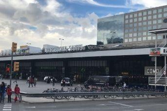 Duas linhas de comboios encerradas em Barcelona por suspeita de explosivo