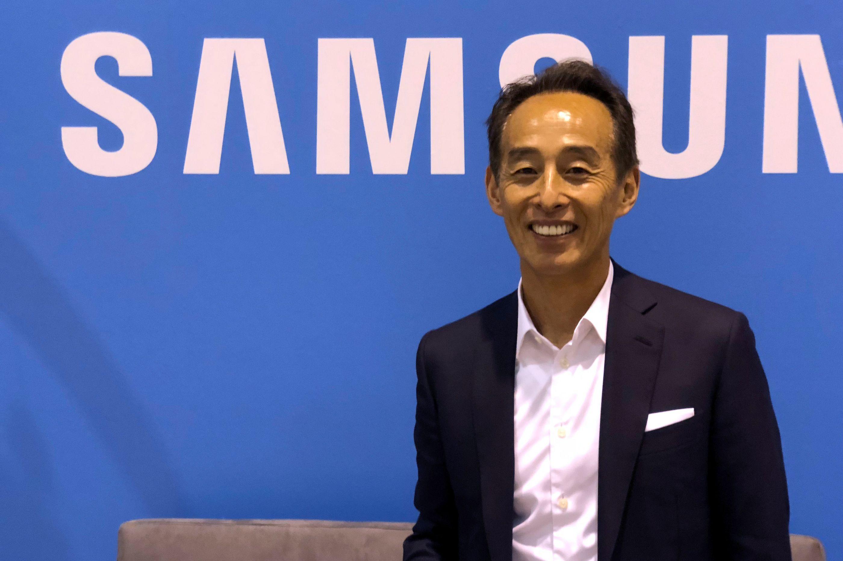 Samsung alerta para perigos de Inteligência Artificial