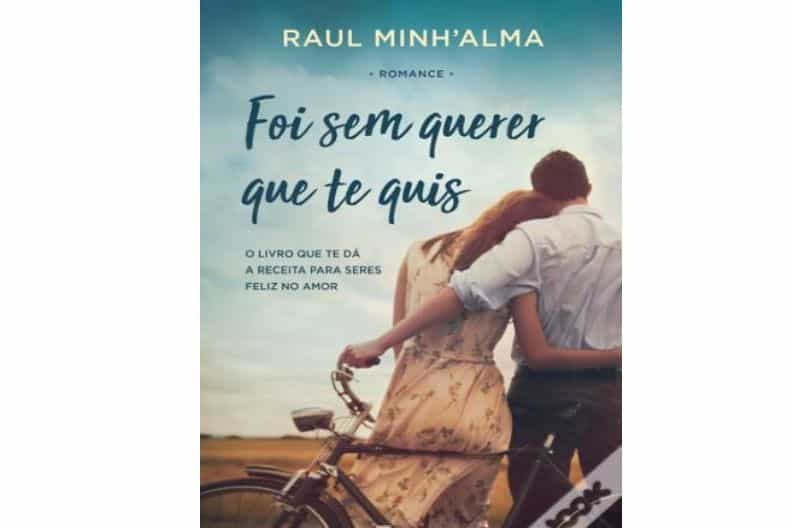 Receita para ser feliz no amor chega hoje às bancas e é de Raul Minh'alma