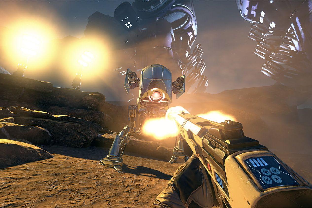 PlayStation VR. Os jogos em que vale a pena apostar na realidade virtual