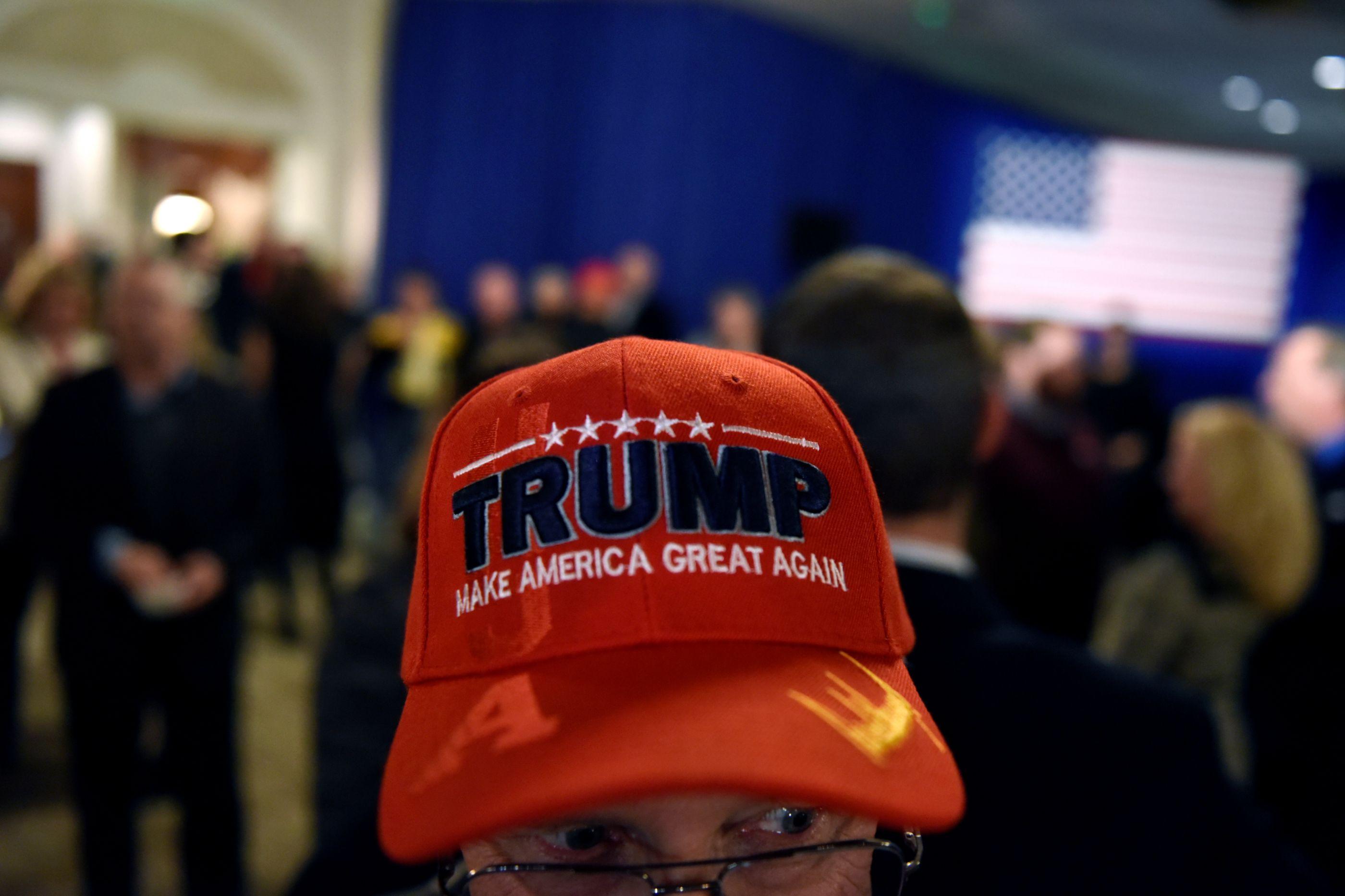 CEO norte-americano prevê vitória esmagadora de Trump e Hillary em 2020