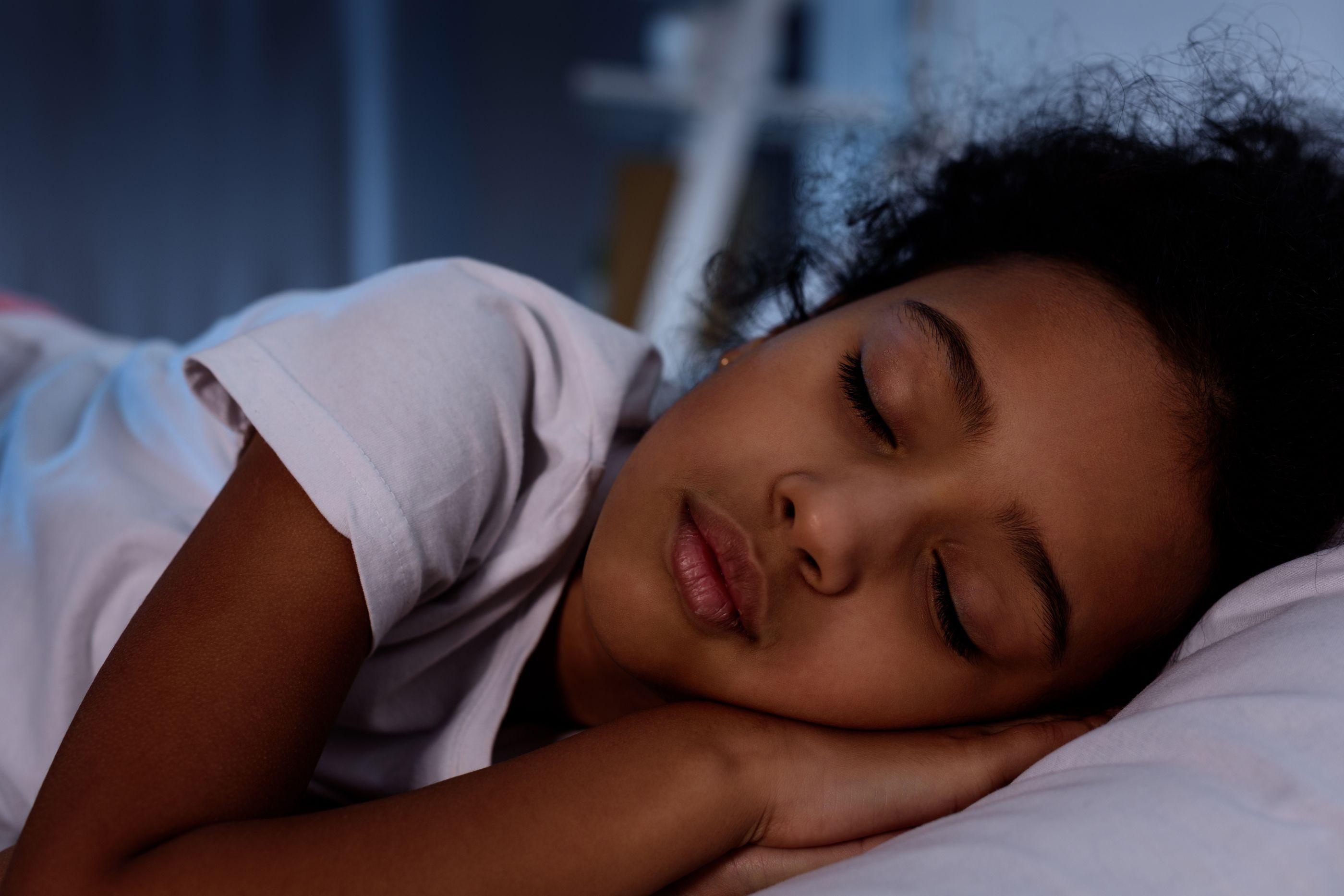 Estas oito rotinas de sono melhoram o desenvolvimento das crianças
