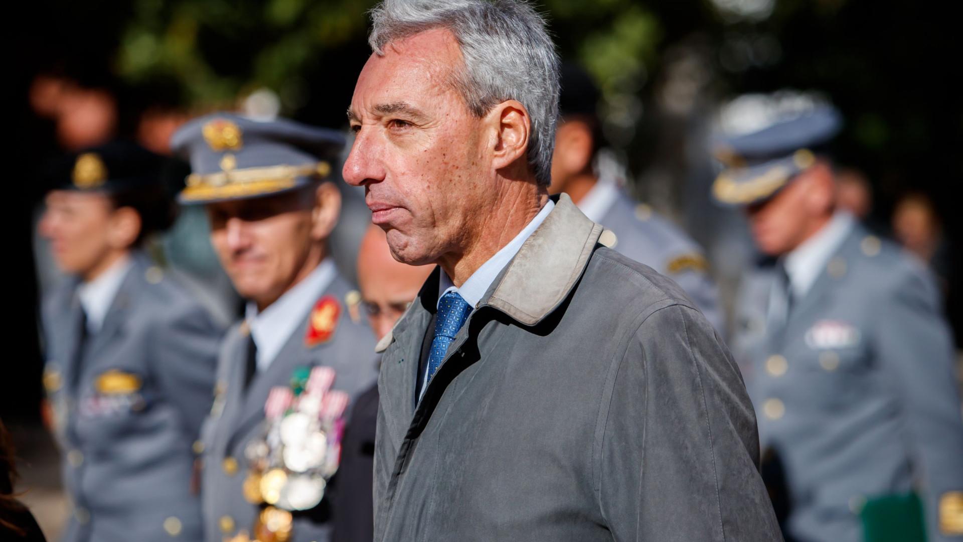 Gomes Cravinho destaca preocupação europeia sobre Sahel e Afeganistão