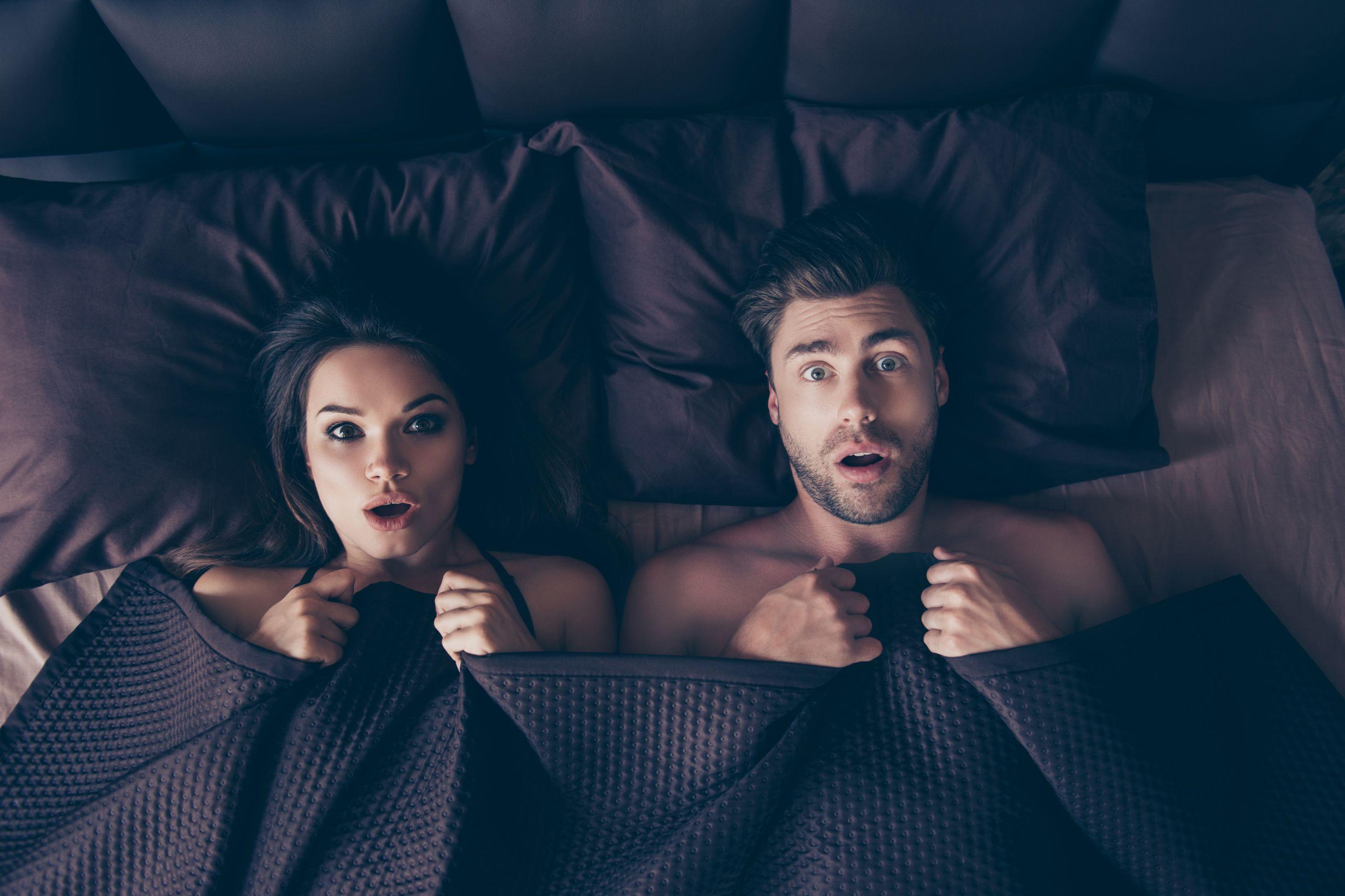 Esta é a posição sexual mais temida… Concorda?