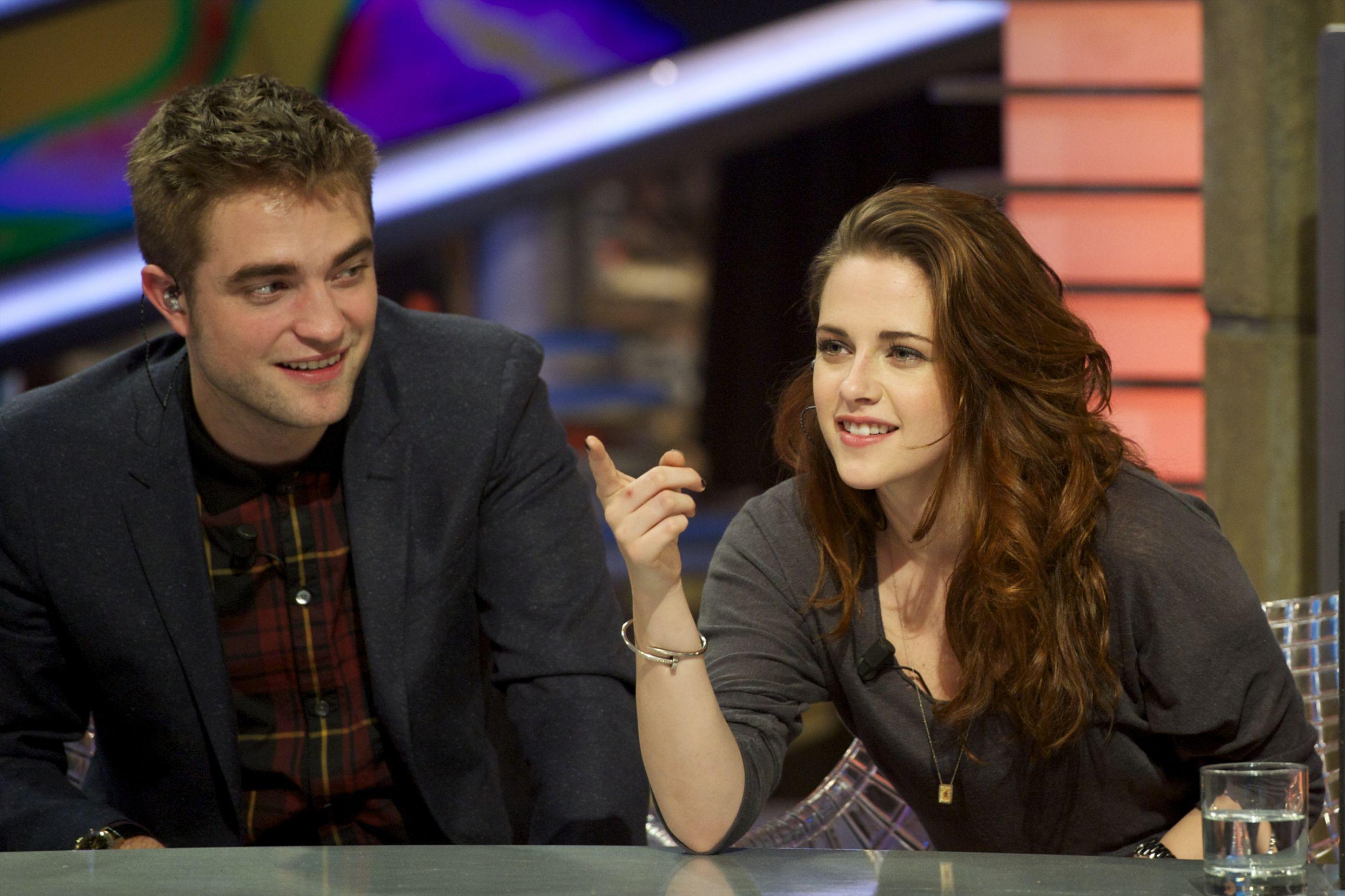 Remorsos da traição? Kristen Stewart ainda pensa em Robert Pattinson