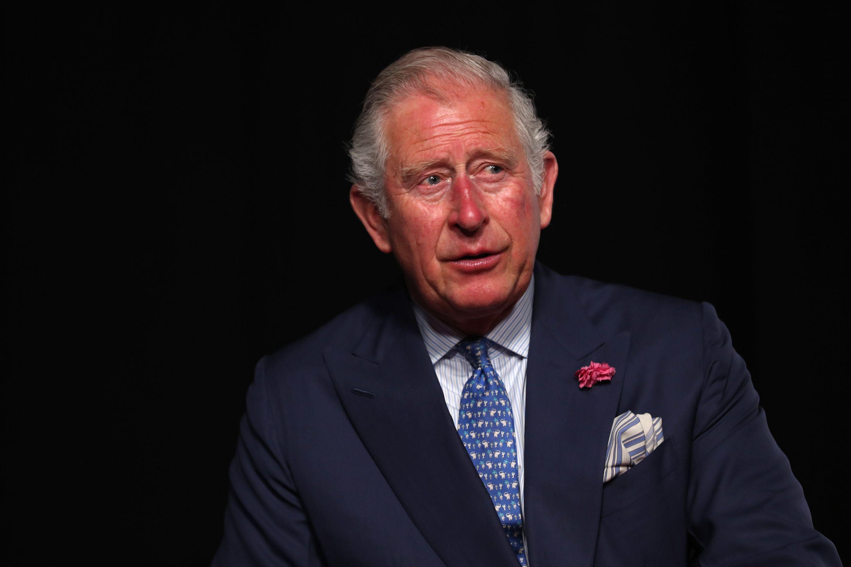 """Carlos sobre o seu futuro como rei: """"Não sou assim tão estúpido"""""""