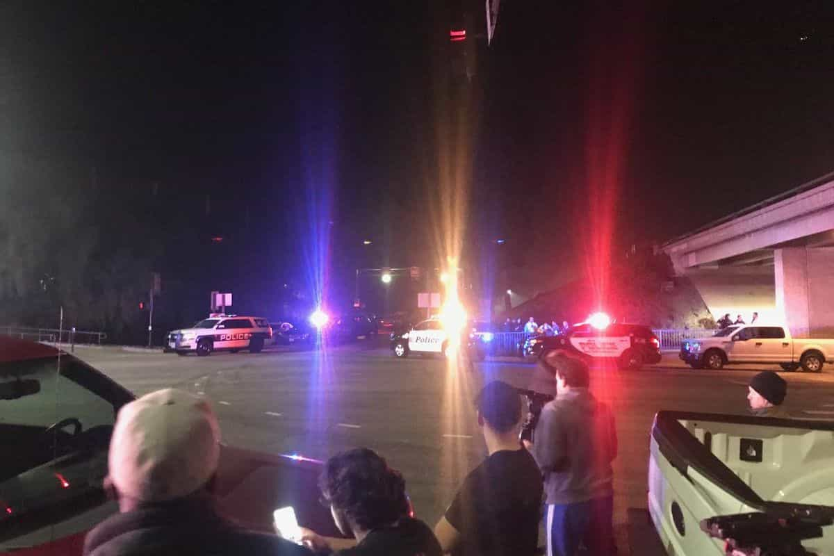 Divulgada imagem do assistente de xerife morto no tiroteio da Califórnia