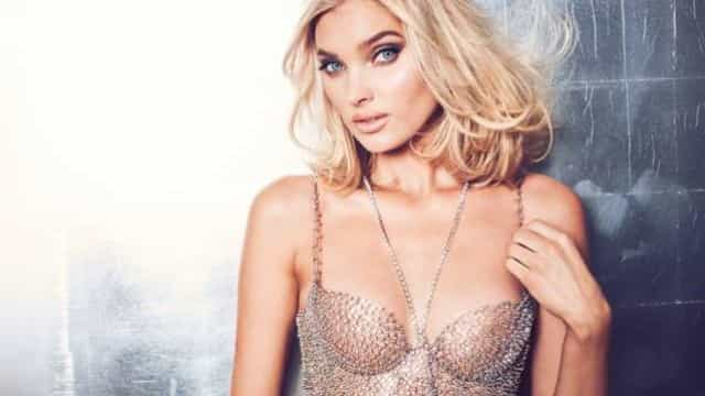 Victoria's Secret: Viu desfilar o soutien de um milhão de euros?
