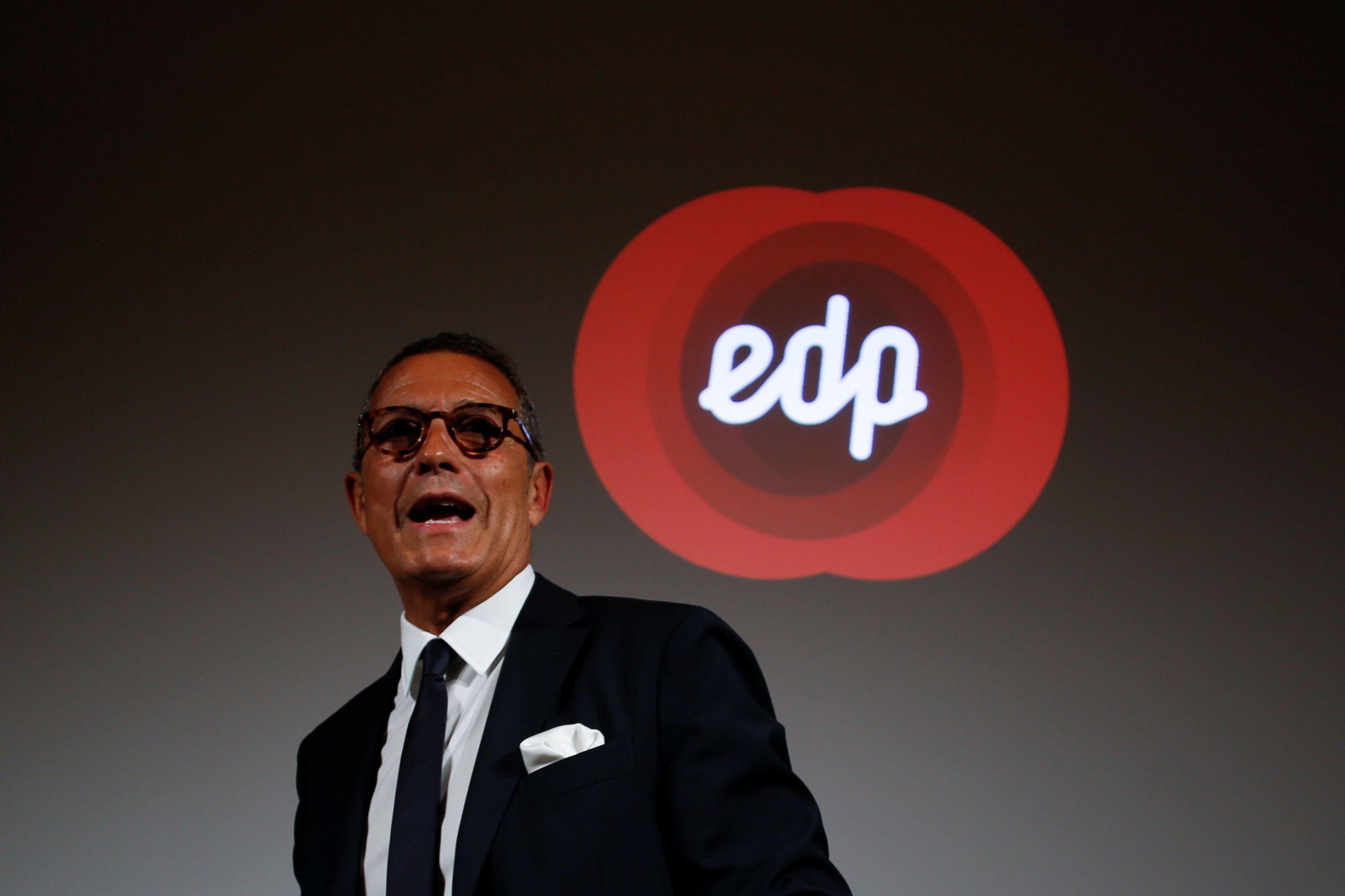 Lucro da EDP cai 53% para 519 milhões em 2018