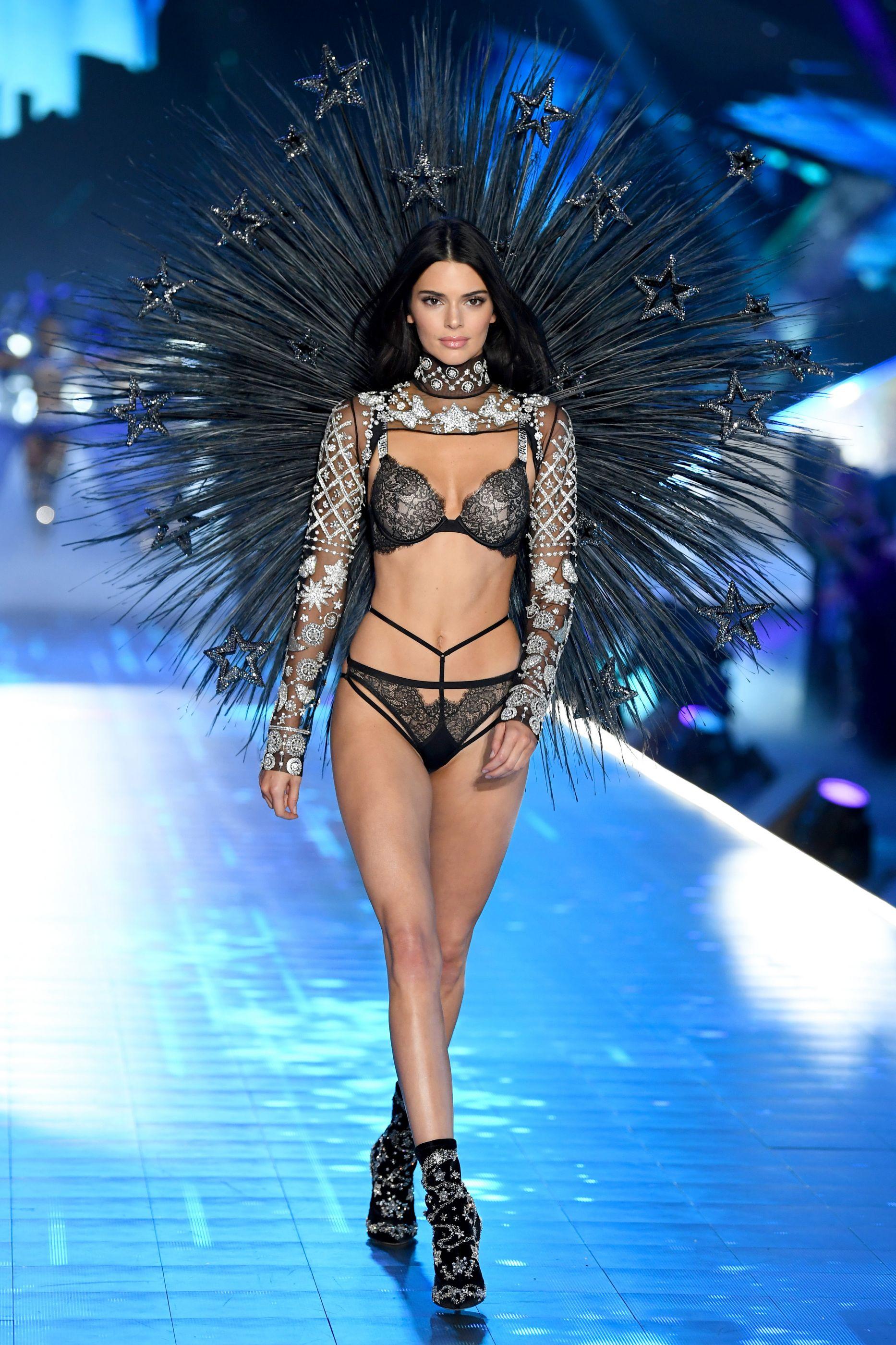 Pelo segundo ano consecutivo, Kendall Jenner é a modelo mais bem paga