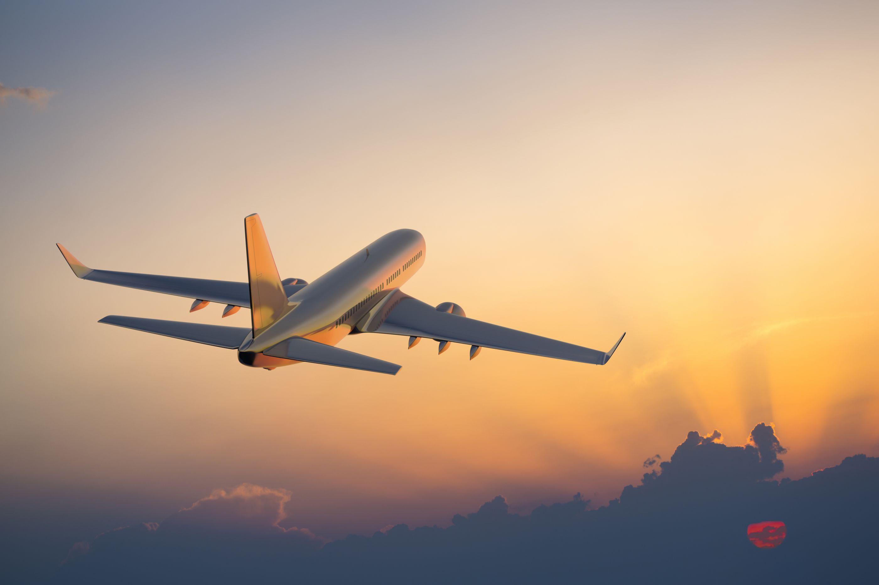 ZERO defende fim das isenções fiscais no combustível aéreo