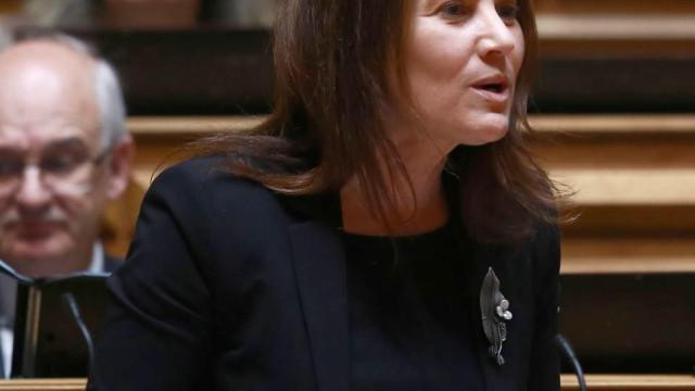 Deputada confessa que assinou presenças de José Silvano