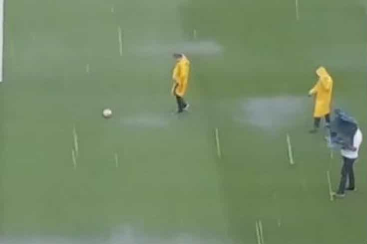Atenção, amantes do futebol: Boca-River pode não acontecer