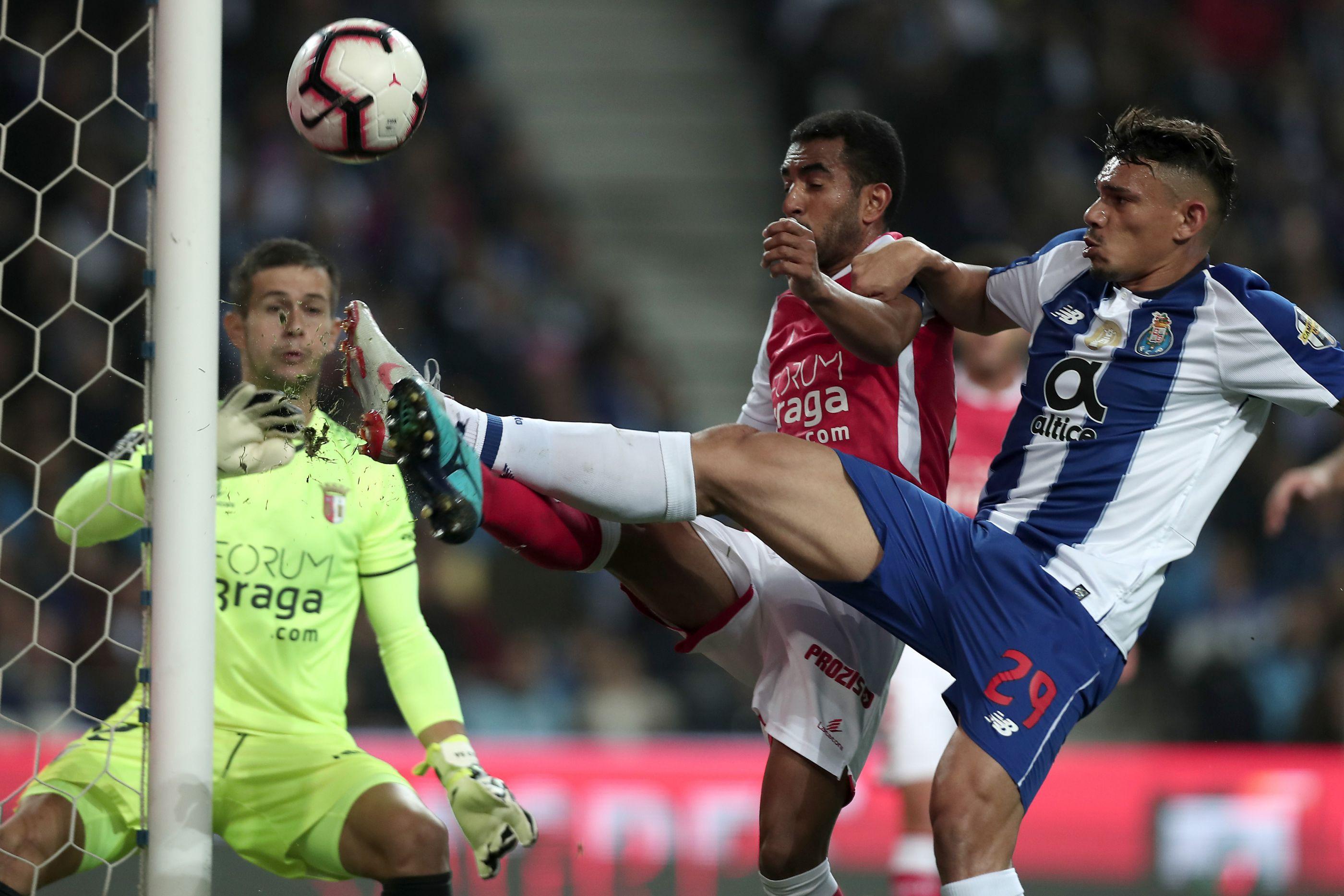 Sp. Braga cede 3500 bilhetes ao FC Porto e explica porquê