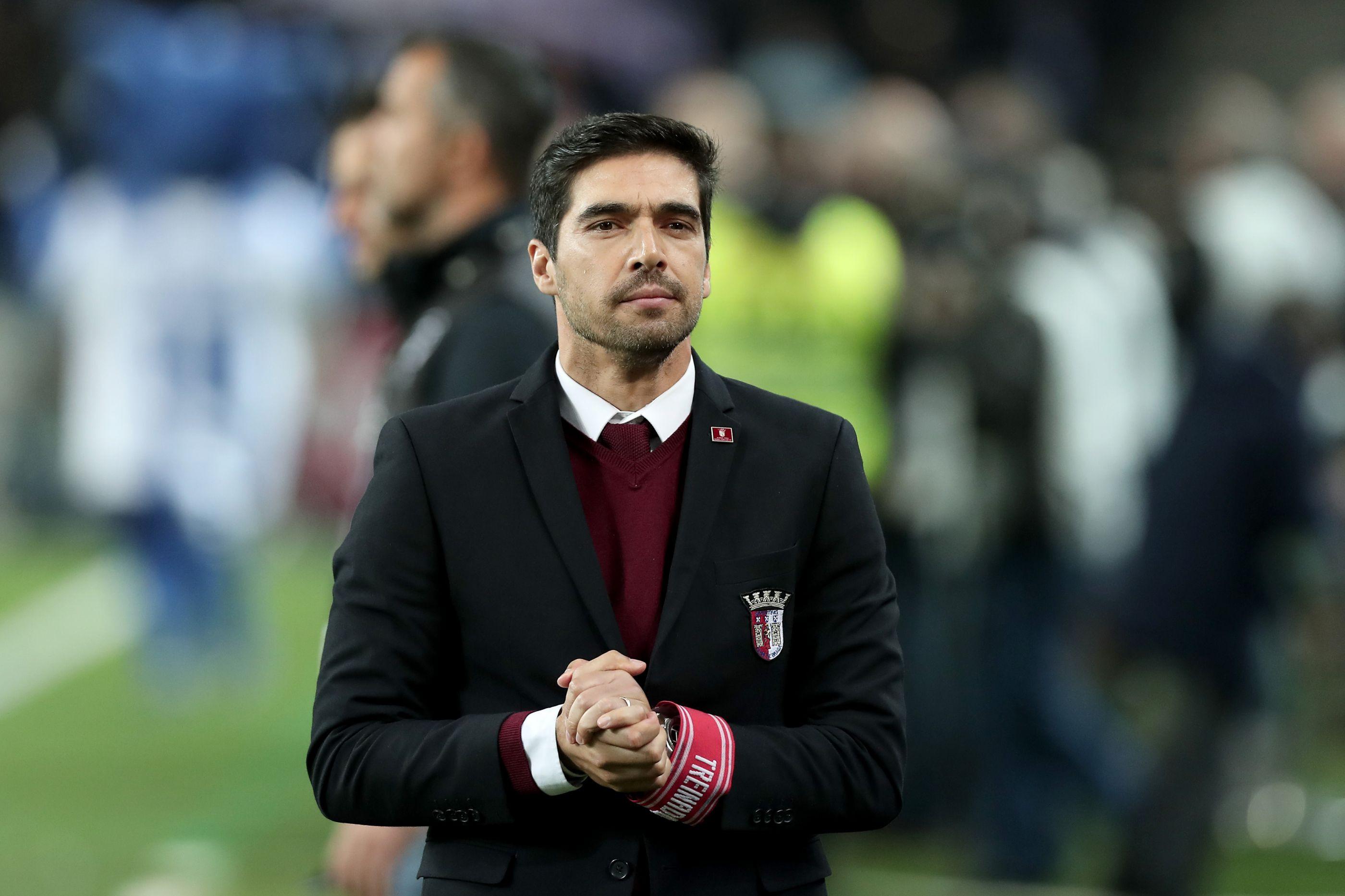 Sporting de Braga vence em Tondela e é vice-líder provisório