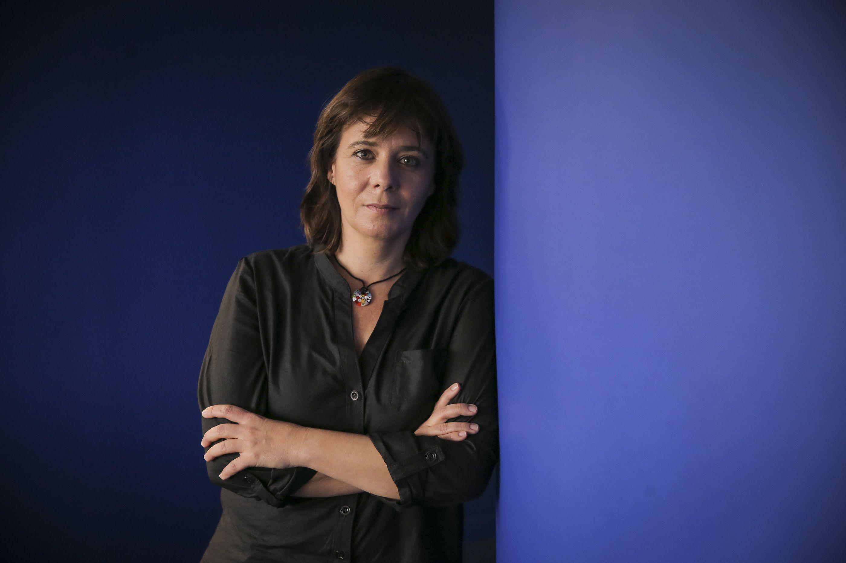 Catarina Martins encerra convenção com novo ciclo político no discurso