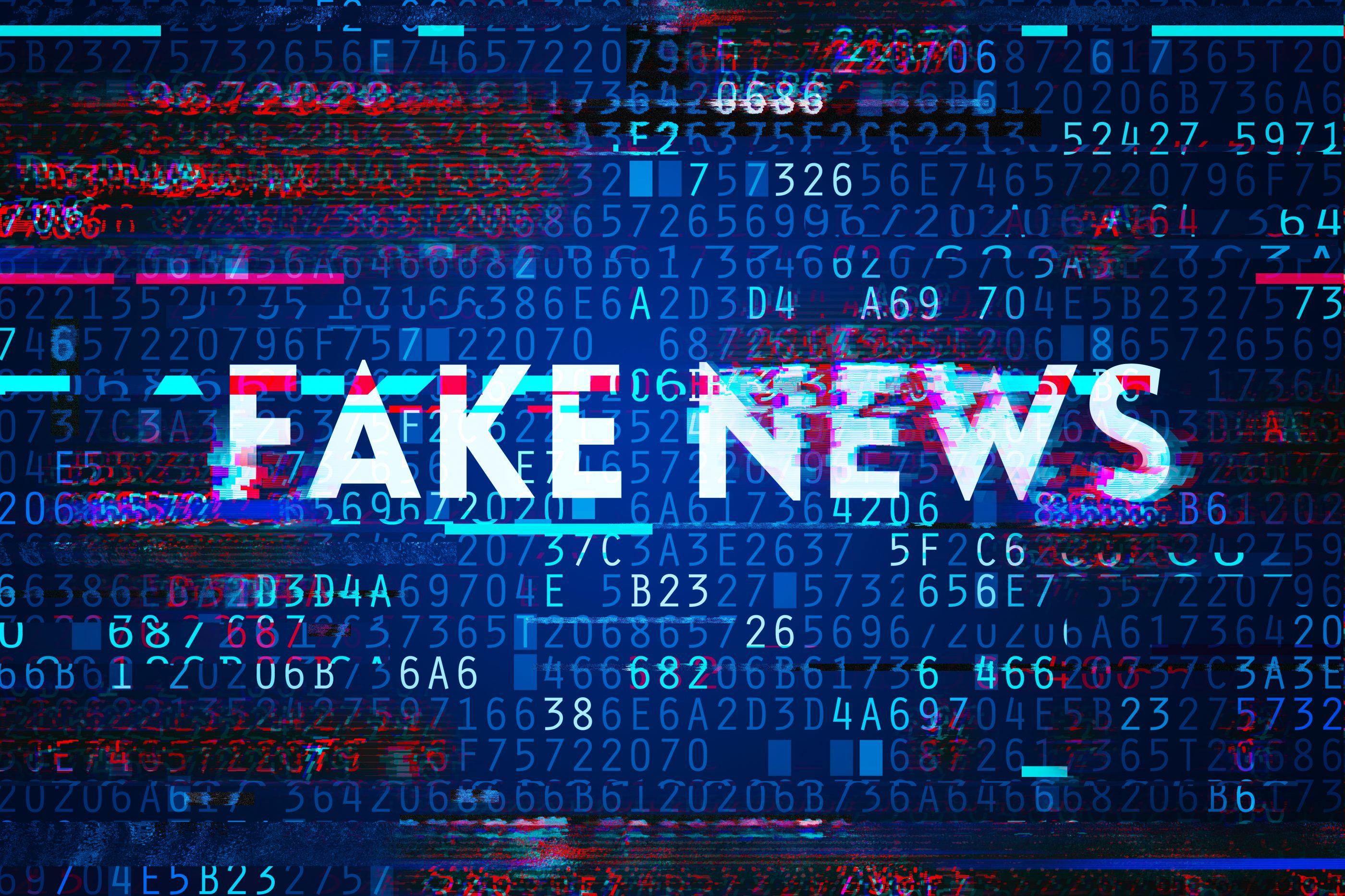 Fake news: Literacia, 'fact checking' e sanções são prioridades da ERC