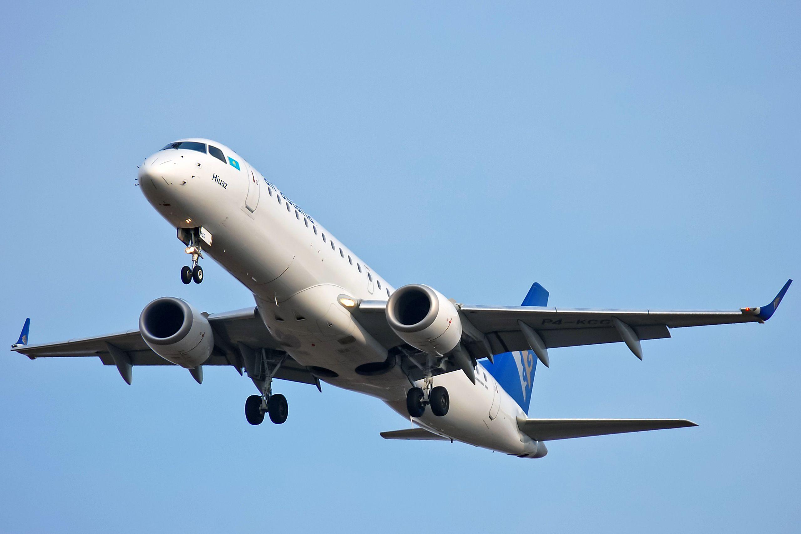 Avião que declarou emergência já conseguiu aterrar no aeroporto de Beja