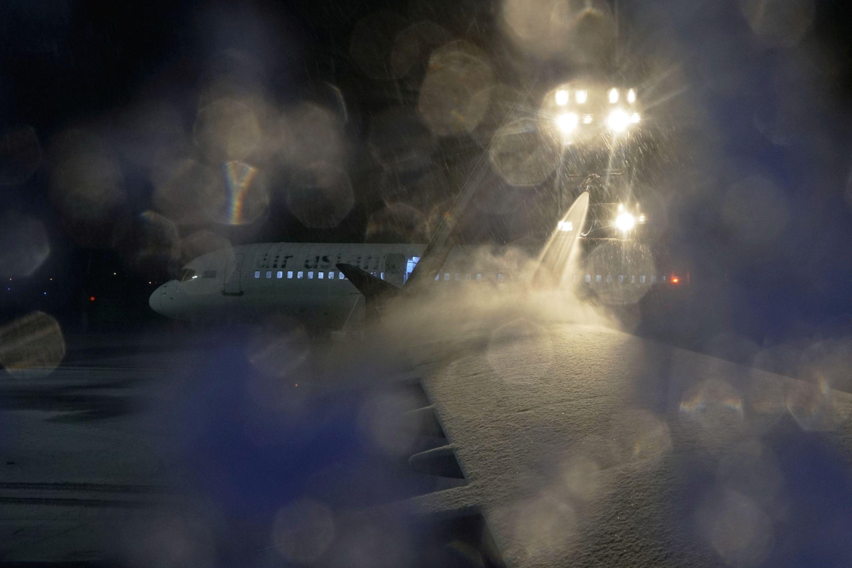 Autoridades a caminho de Beja para investigar incidente com avião