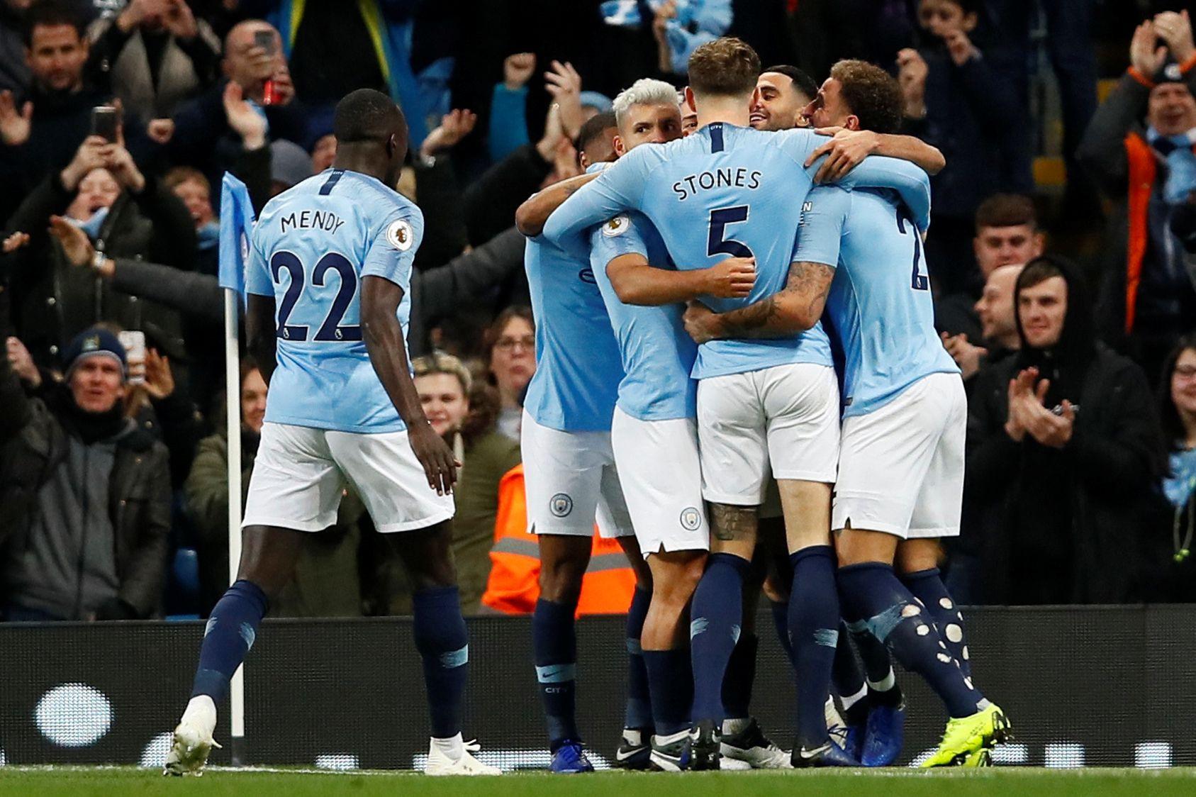 UEFA já admite afastar Manchester City da Liga dos Campeões