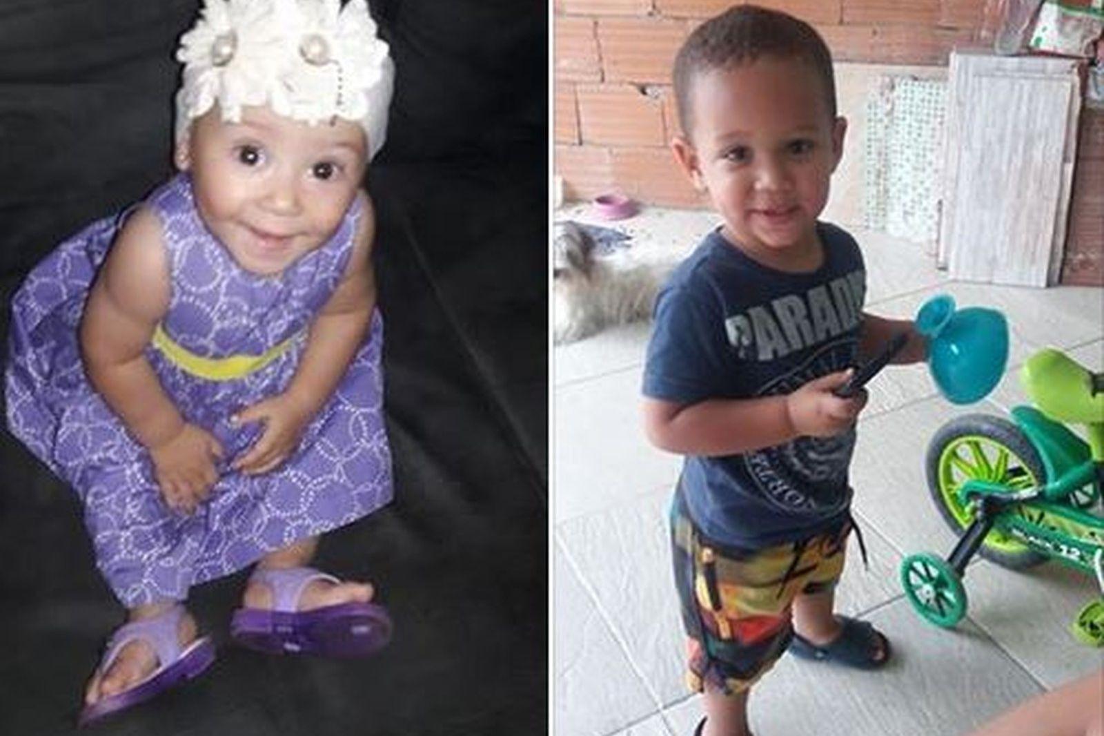 Menino de 3 anos morre em deslizamento de terras um dia após aniversário