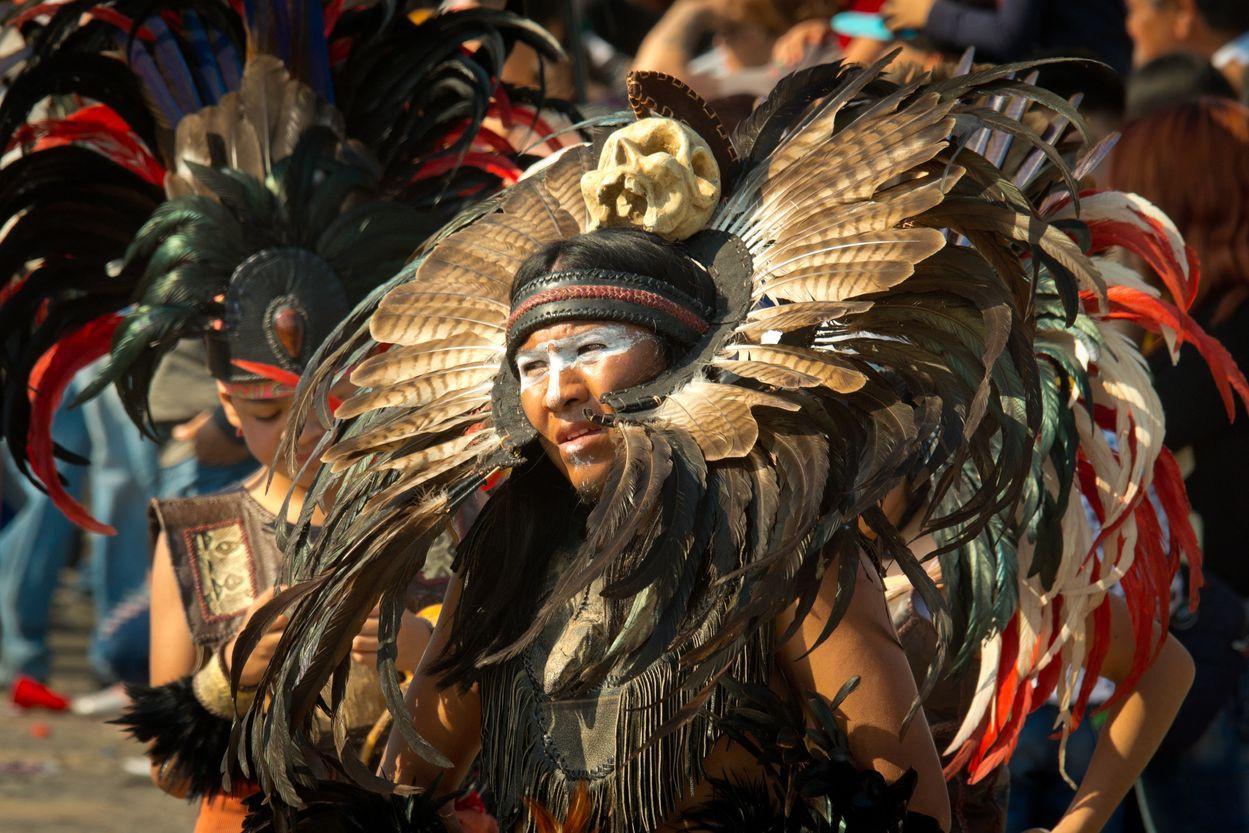 Indígenas mexicanos lincharam homens suspeitos de sequestrar criança
